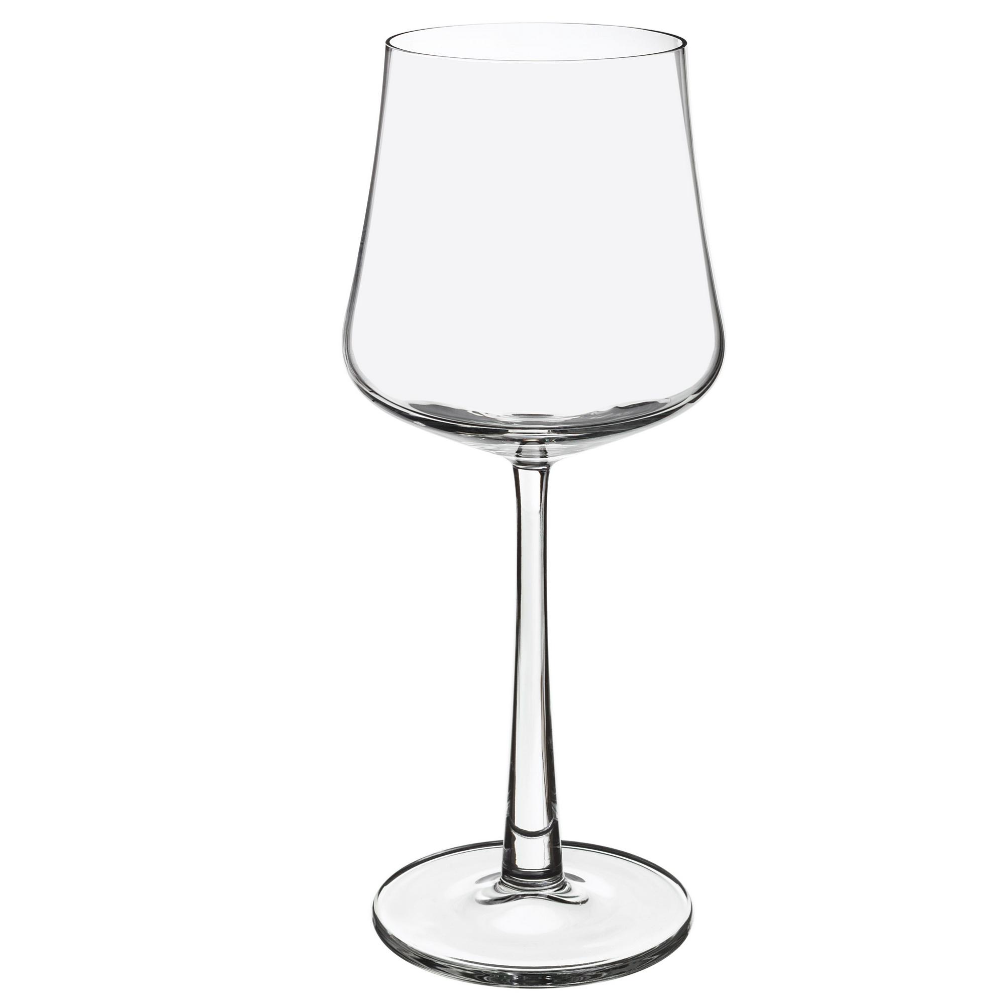 Купить Набор бокалов для белого вина 4шт 290мл Royal leerdam novum 383522, Нидерланды, стекло