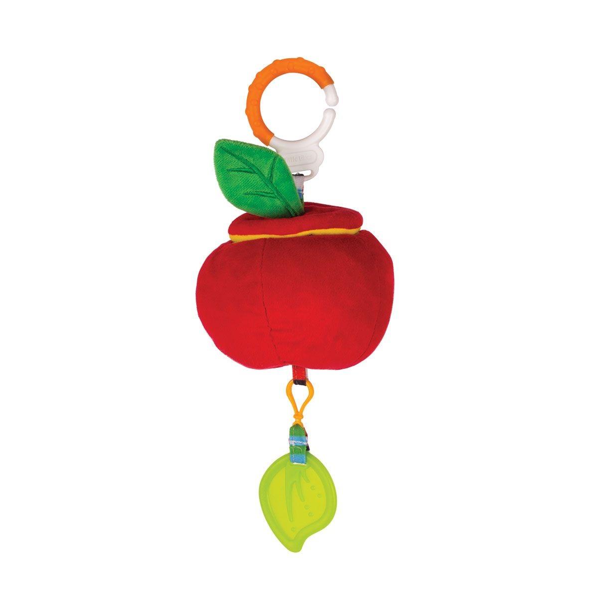 Игрушка-подвес кто в яблоке живёт Happy snail 17HS02PA игрушка подвес кто в яблоке живёт happy snail 17hs02pa