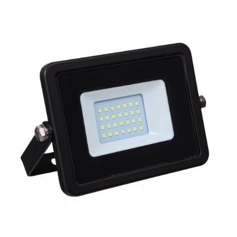 Прожектор светодиодный ASD СДО-5-eco светодиодный светильник без эпра llt ссп 158 16вт 230в 6500к 1100лм 550мм ip65 llt 57 х 6 см