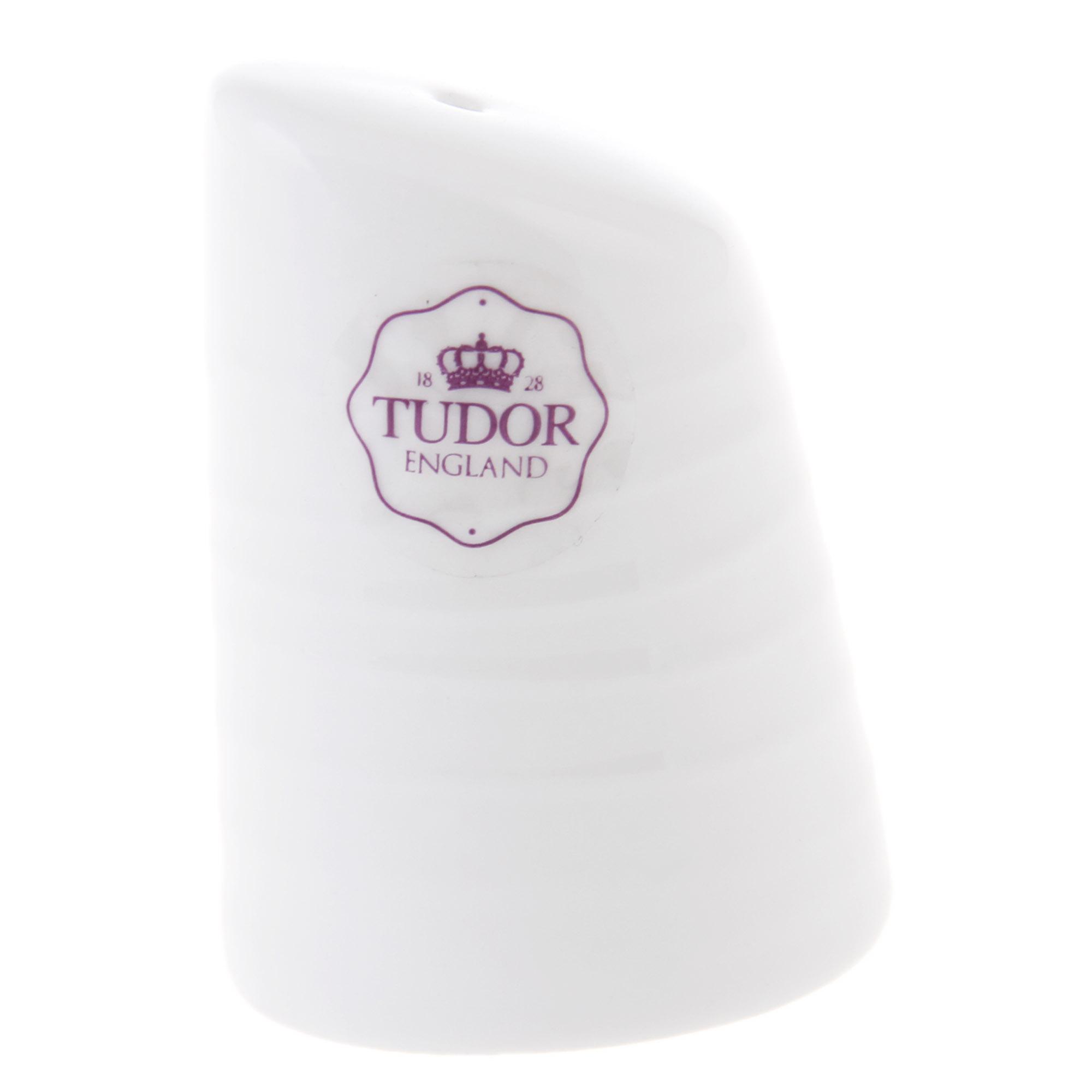 Перечница Tudor c j tudor kredziarz