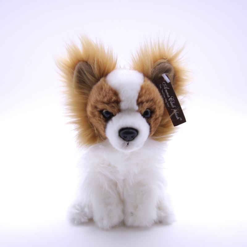 Купить Мягкая игрушка Anna Club Plush Чихуахуа 27 см, Китай, плюш