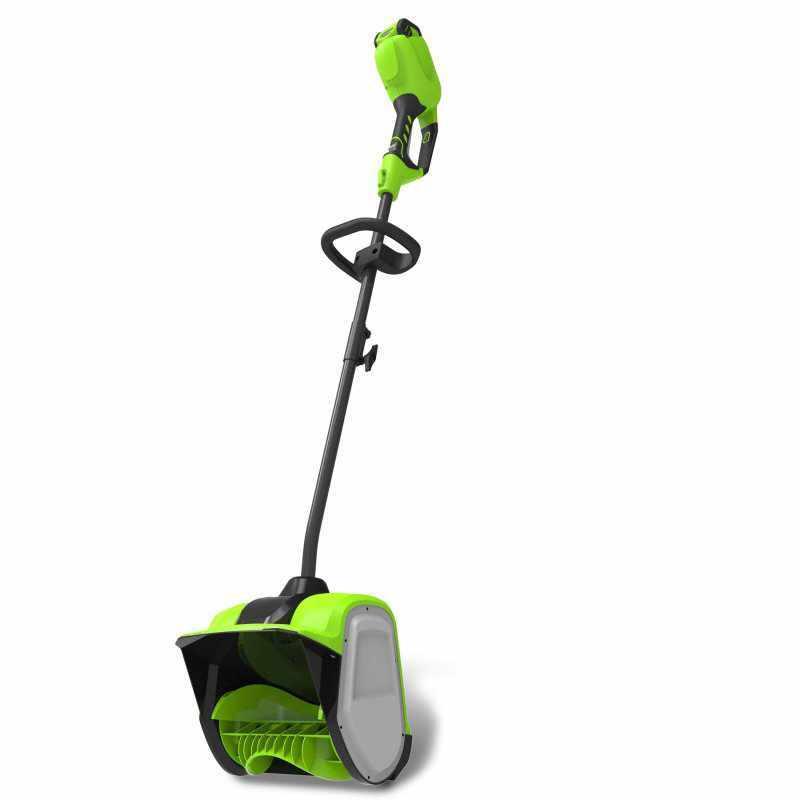 Снегоуборщик аккумуляторный Greenworks 40В без АКБ и ЗУ