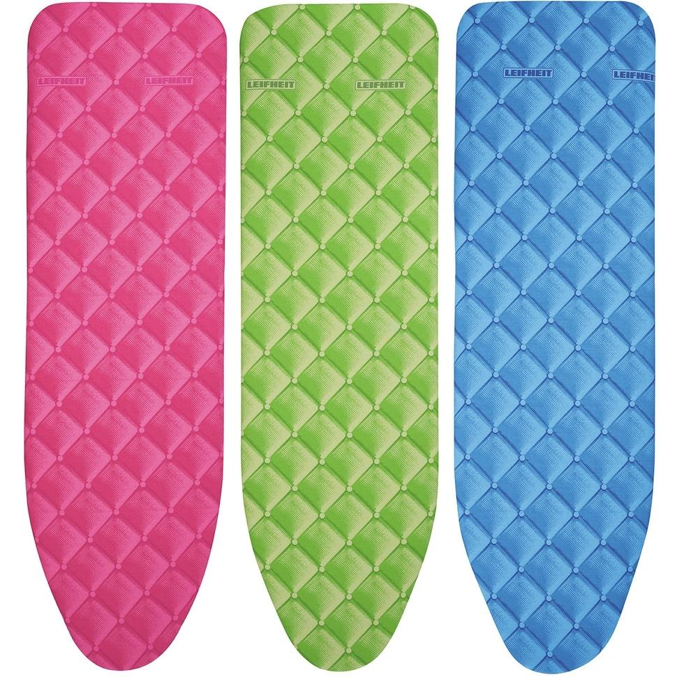 Покрытие для гладильной доски 120x40см 4мм Leifheit Cotton Comfort