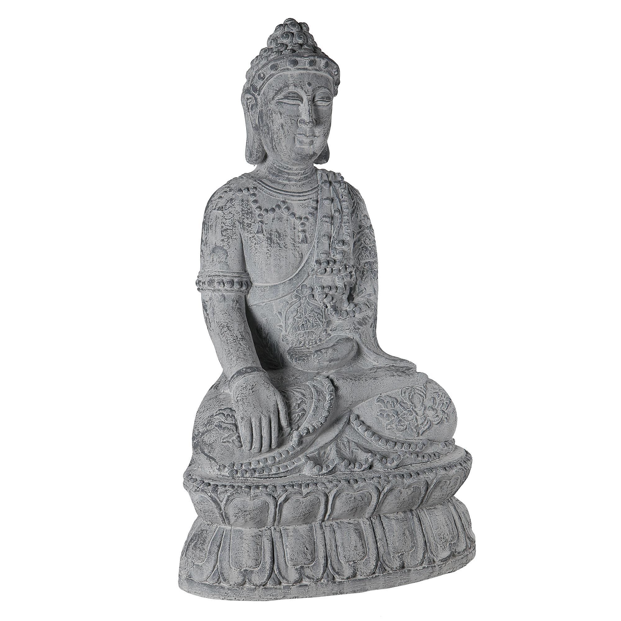 Фигура FUJIAN JINDA CRAFTS Будда Шакьямуни 37х29.63 см