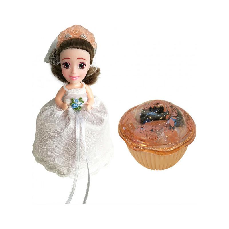Кукла-кекс Emco Cupcake Surprise в ассортименте 15 см фото