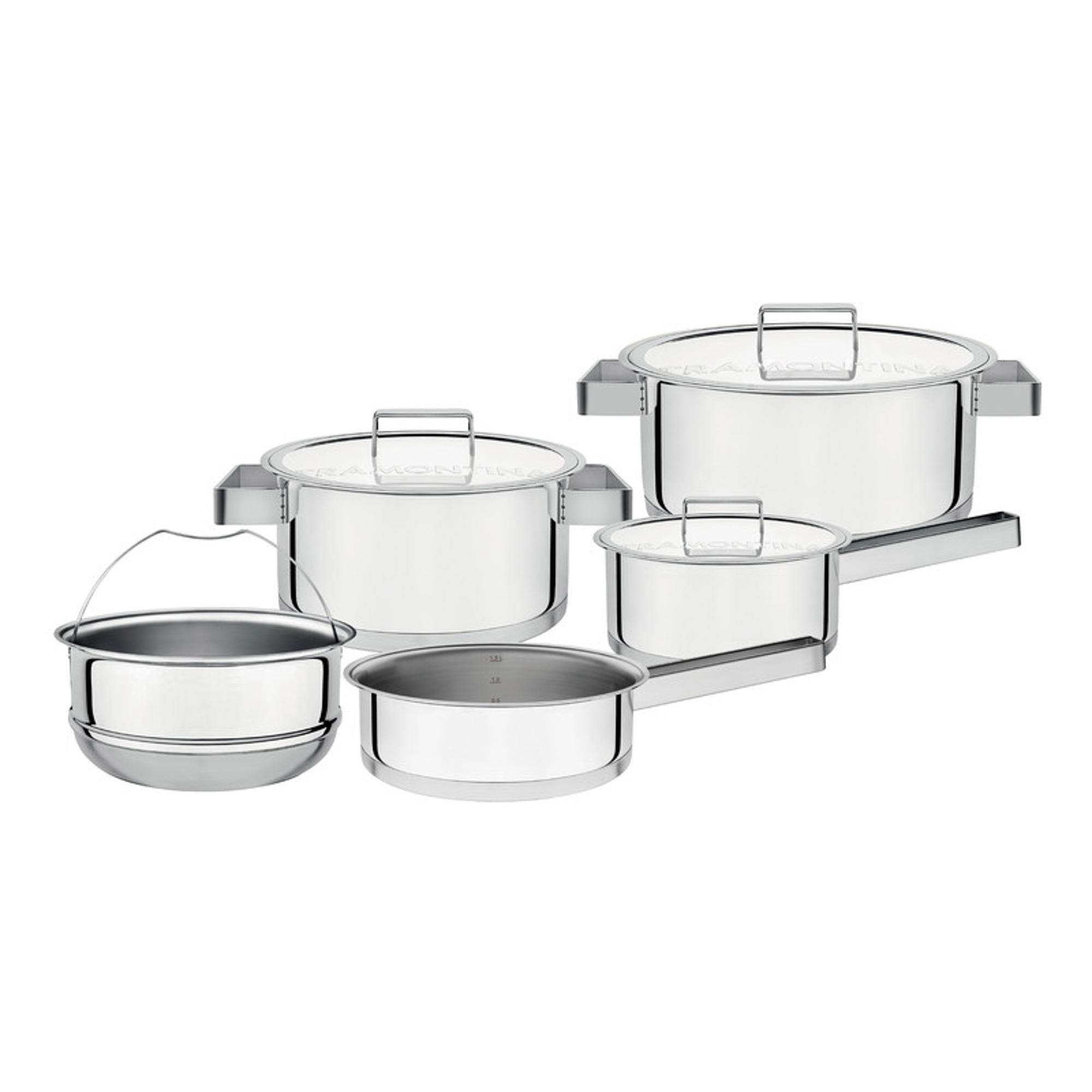 Набор посуды Tramontina Perfil 8 предметов