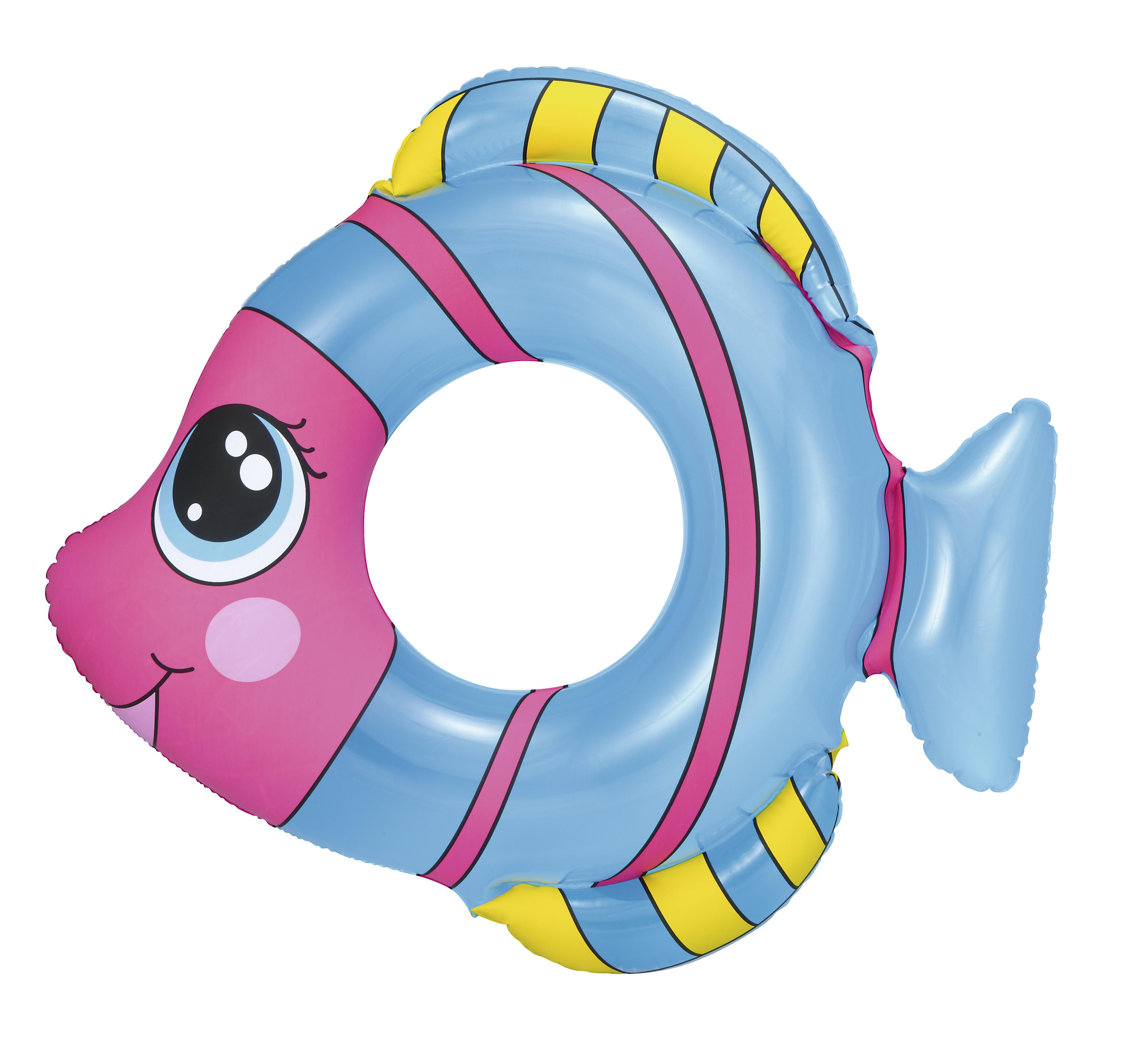 Круг для плавания Best way