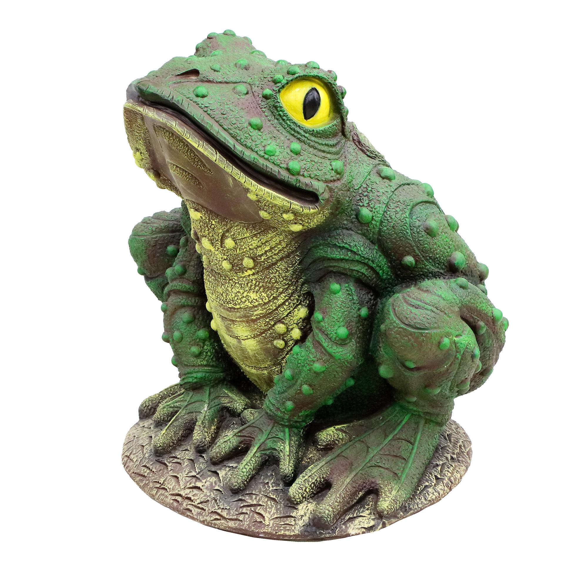 Лягушка-великан 70см Тпк полиформ