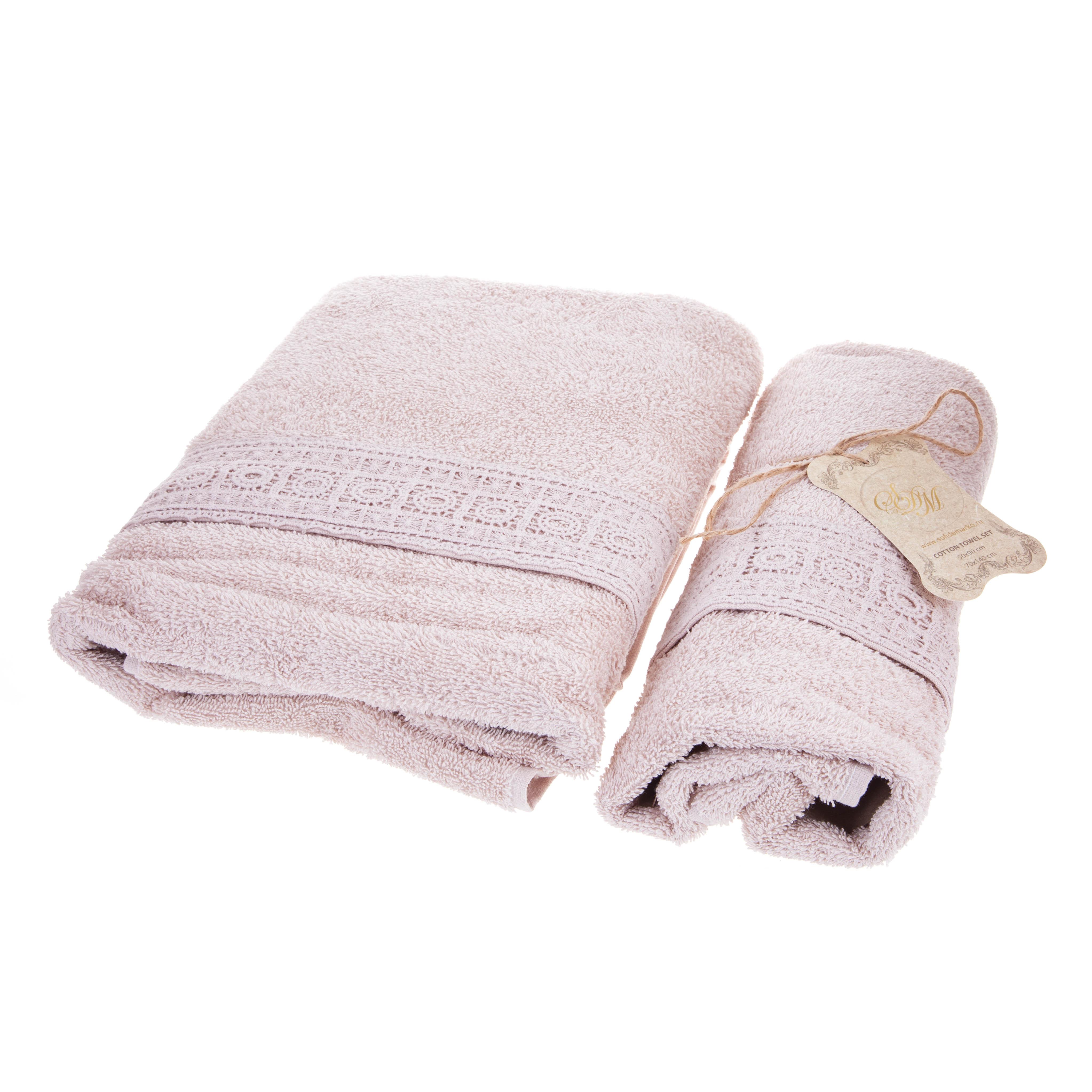 полотенца Полотенца с вышивкой katia Sofi de marko S.070