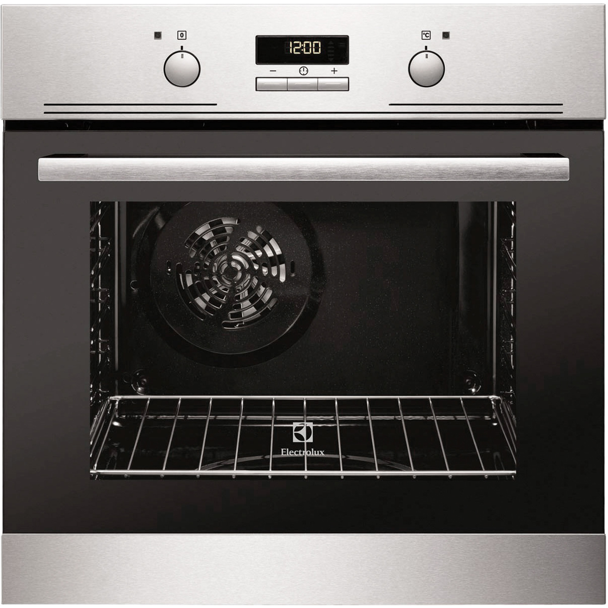 Духовой шкаф Electrolux OPEB 4230 X BI Oven фото