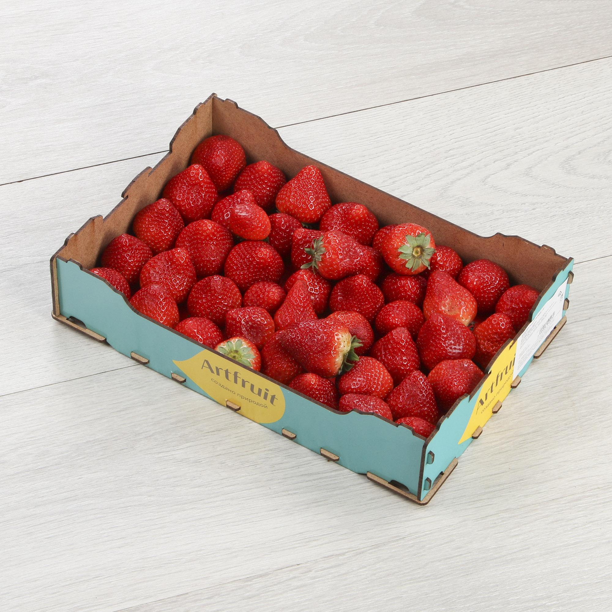 Клубника Art Fruit 1 кг