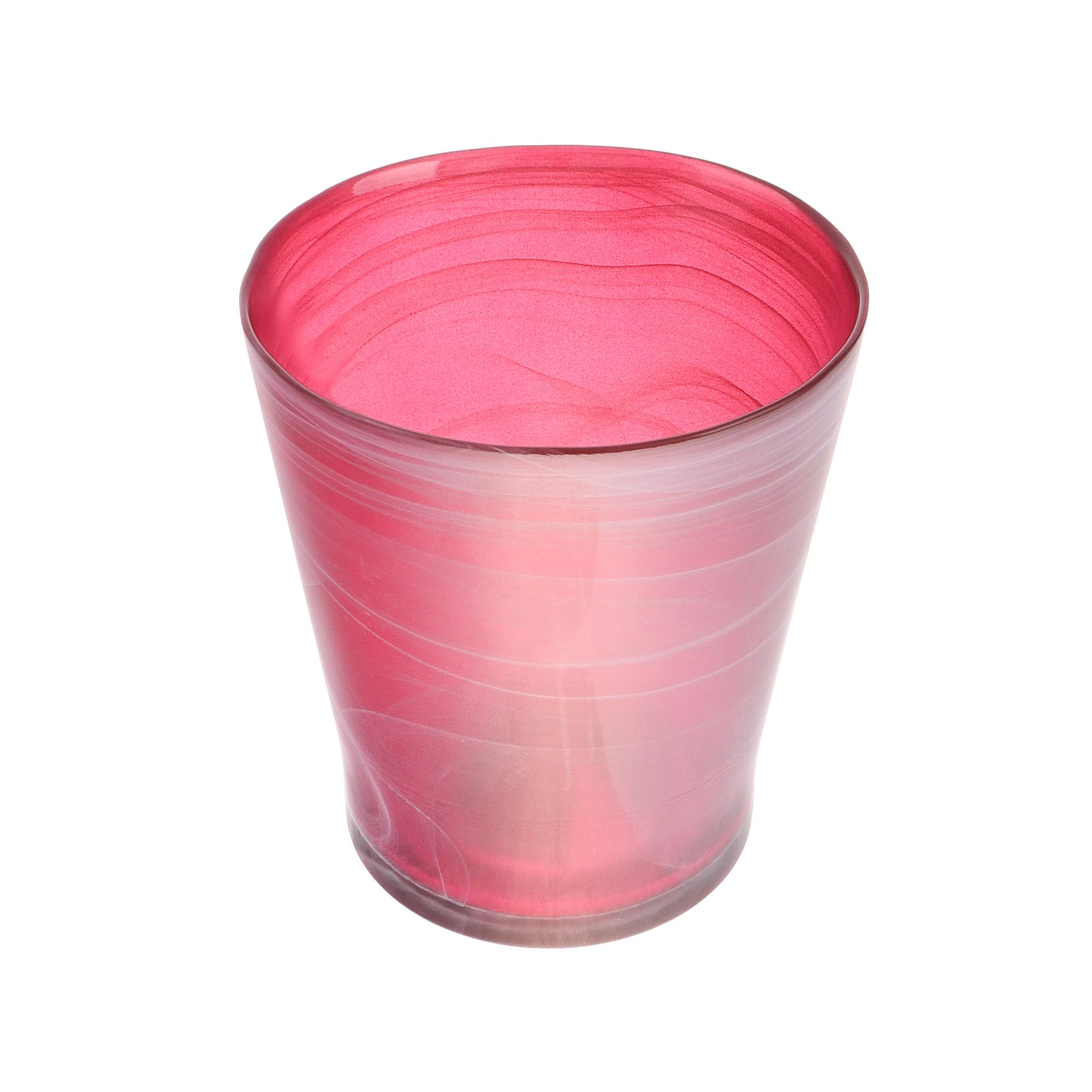 Кашпо для орхидей Soendgen salinas d13 светло-розовое недорого