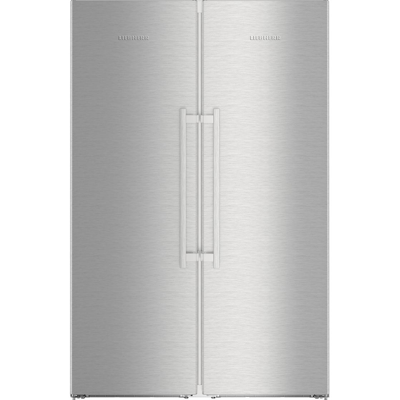 Купить Холодильник Liebherr SBSes 8663, холодильник Side-by-Side