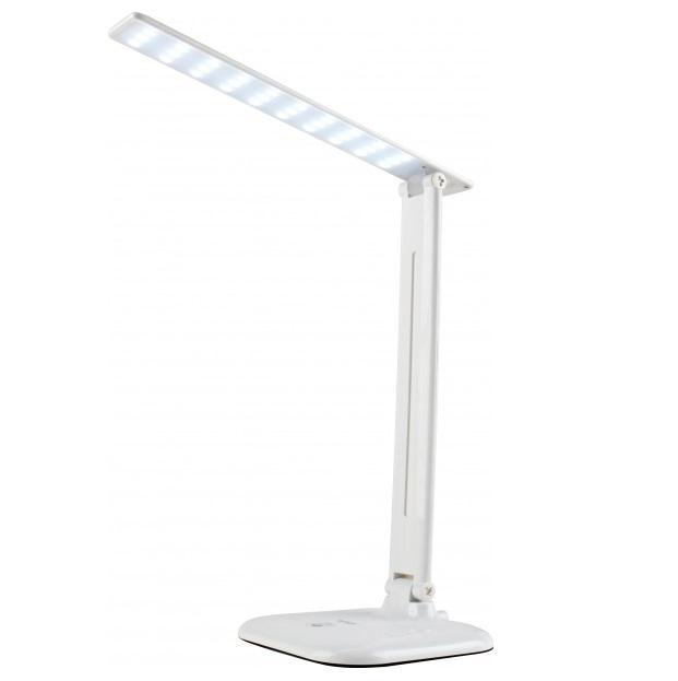 Светильник светодиодный General Gltl-006-9-220 белый