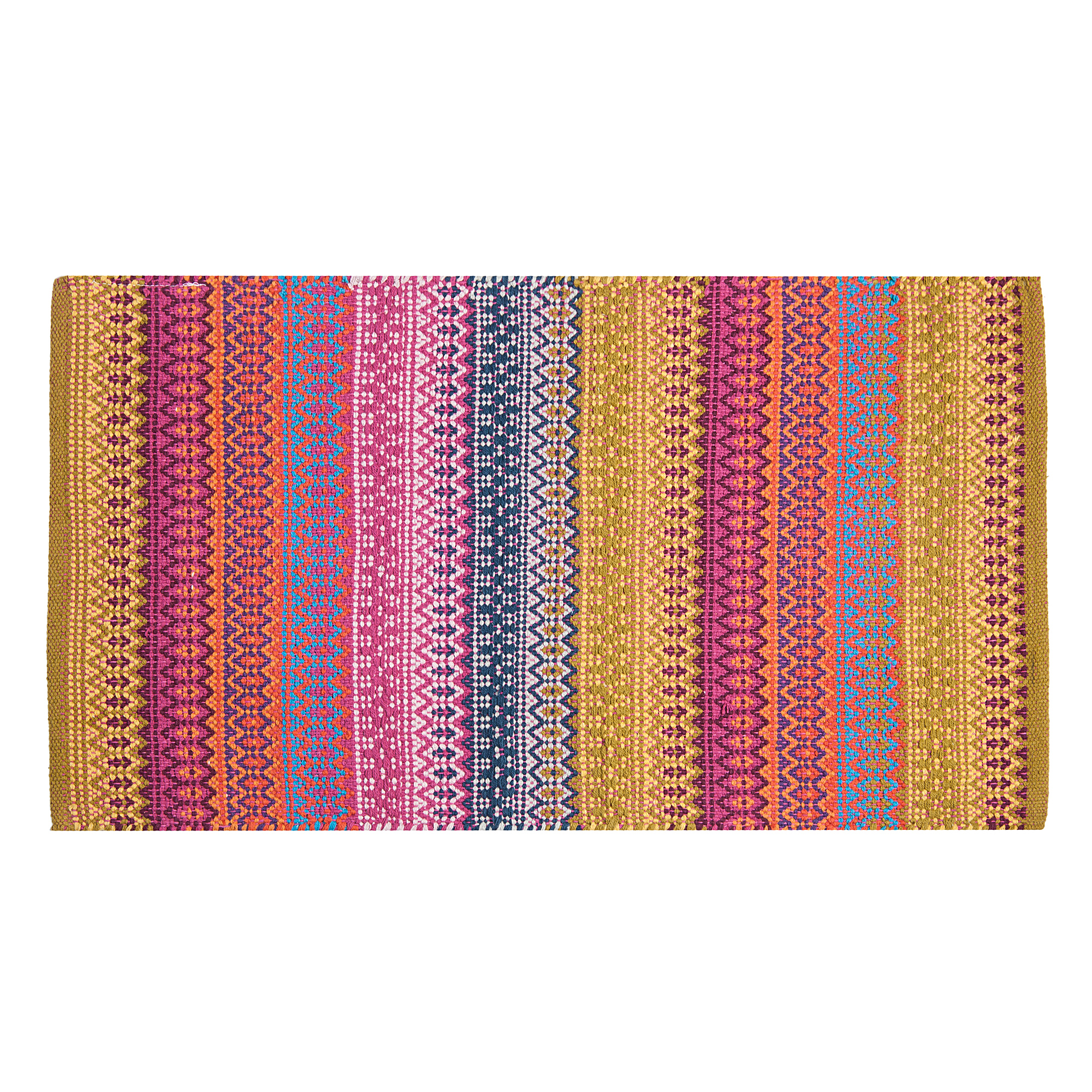 Фото - Коврик in senegal 80x50 Abc коврик серый 80x50 abc la cucina zen