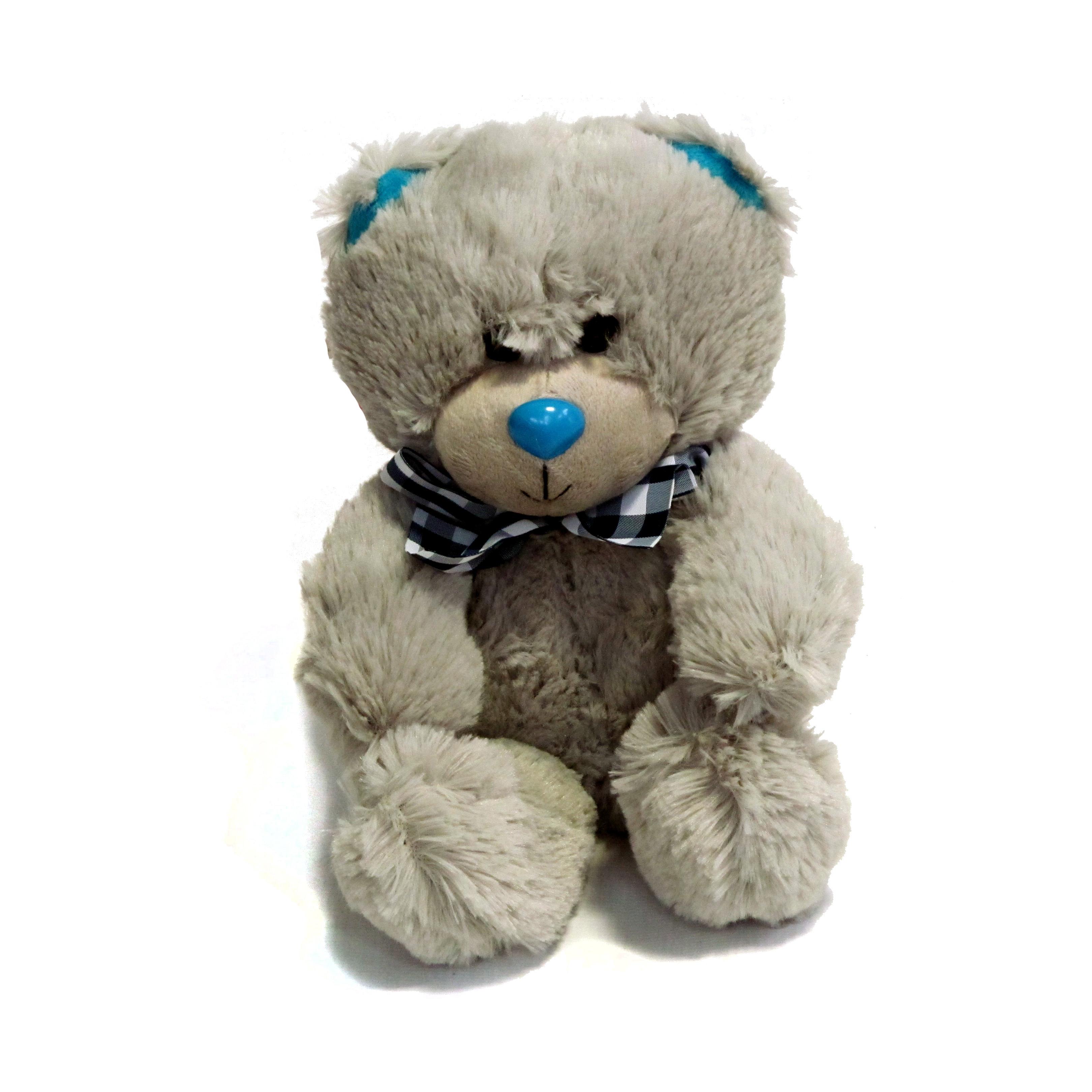Фото - Мягкая игрушка Dream Makers медведь Сержик 22 см dream makers кукла dream makers мой любимый малыш