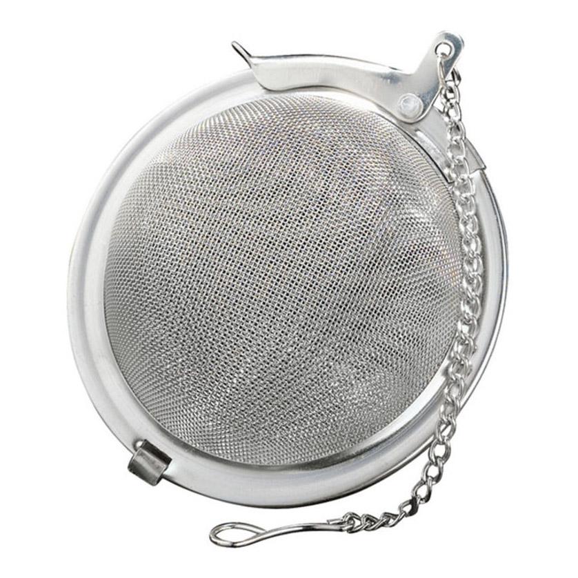 Ситечко для заварки чая на цепочке Kuchenprofi 5 см фото