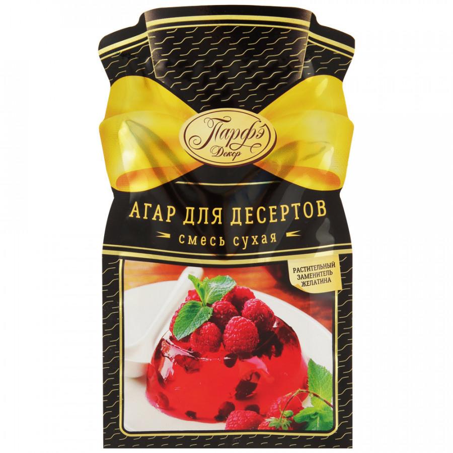 Агар для десертов Домашняя кухня Парфэ, 200 г