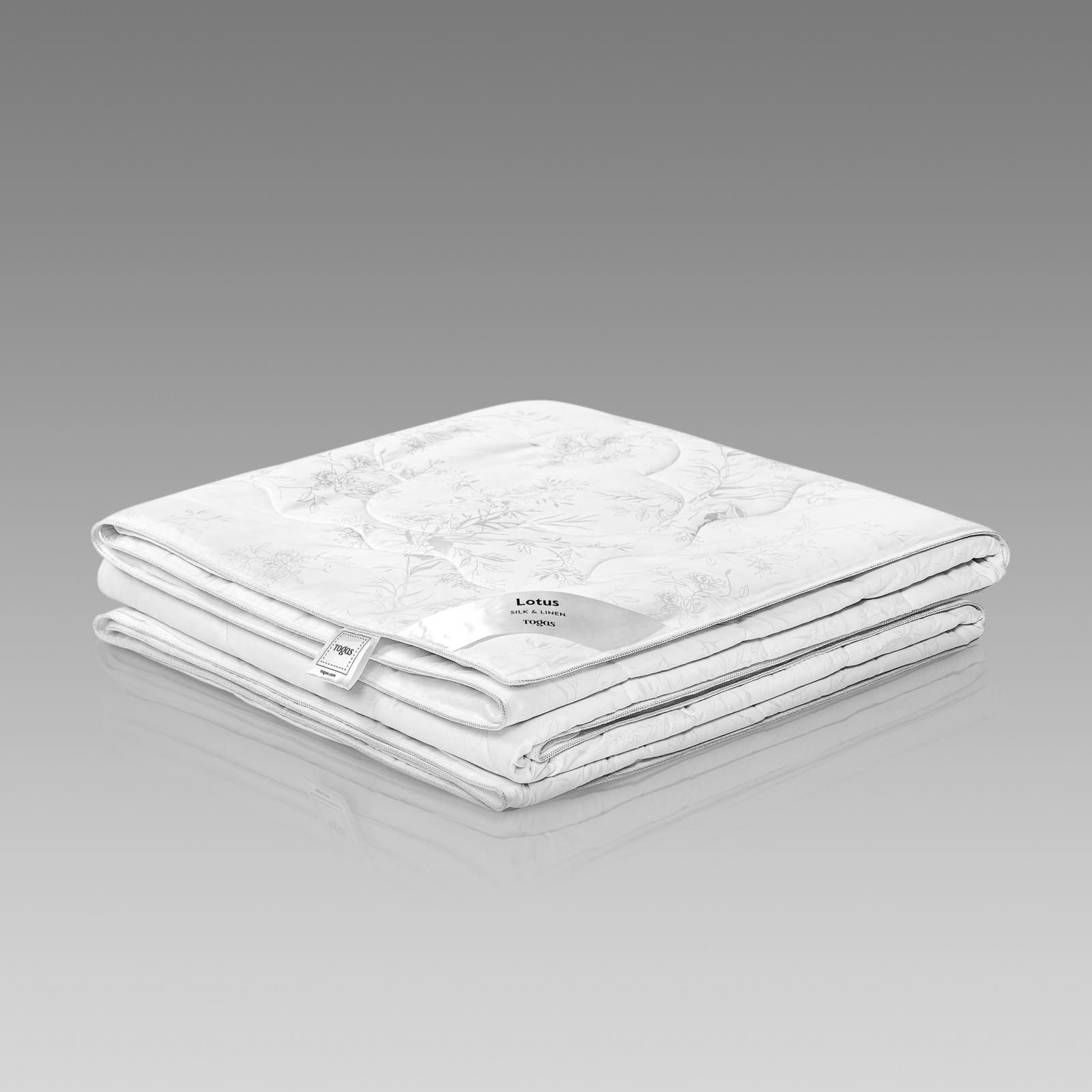 Одеяло лотос 220х240 Togas