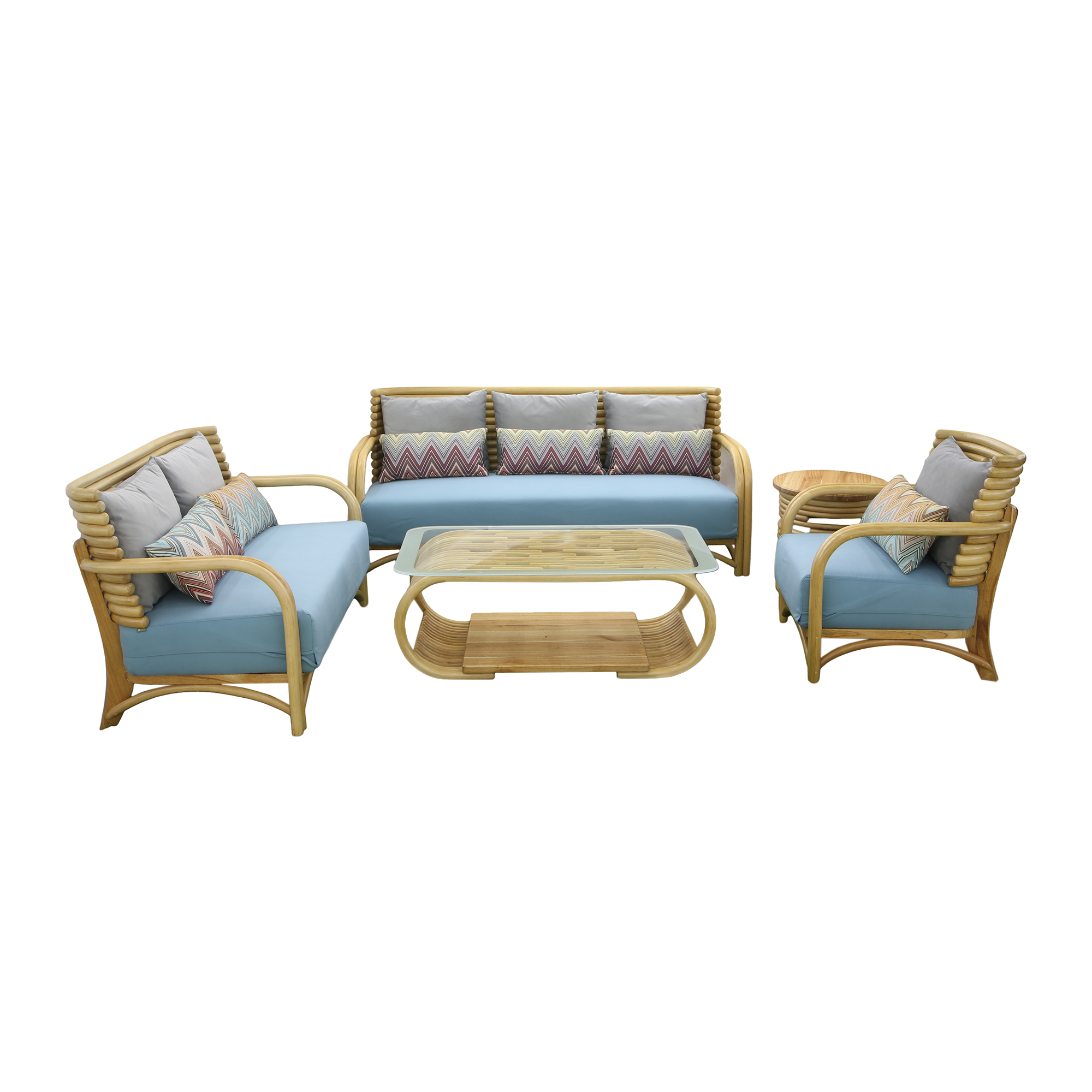 комплект мебели Tengorattan 4 предмета
