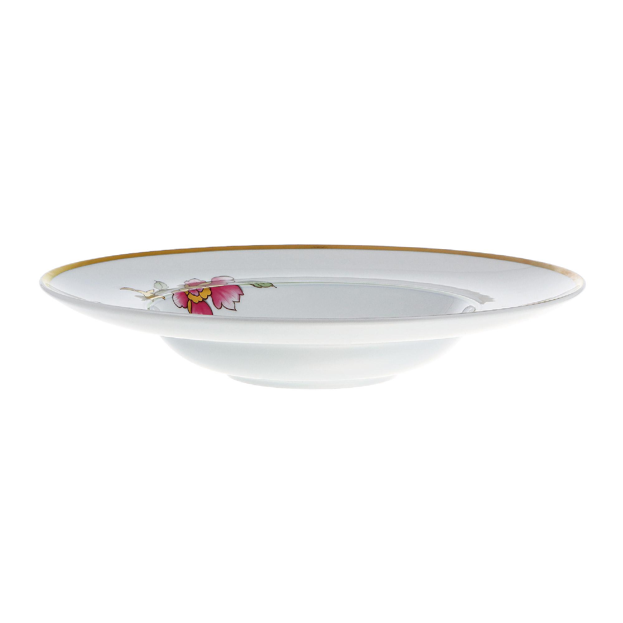 Тарелка суповая Vista alegre авалон фото