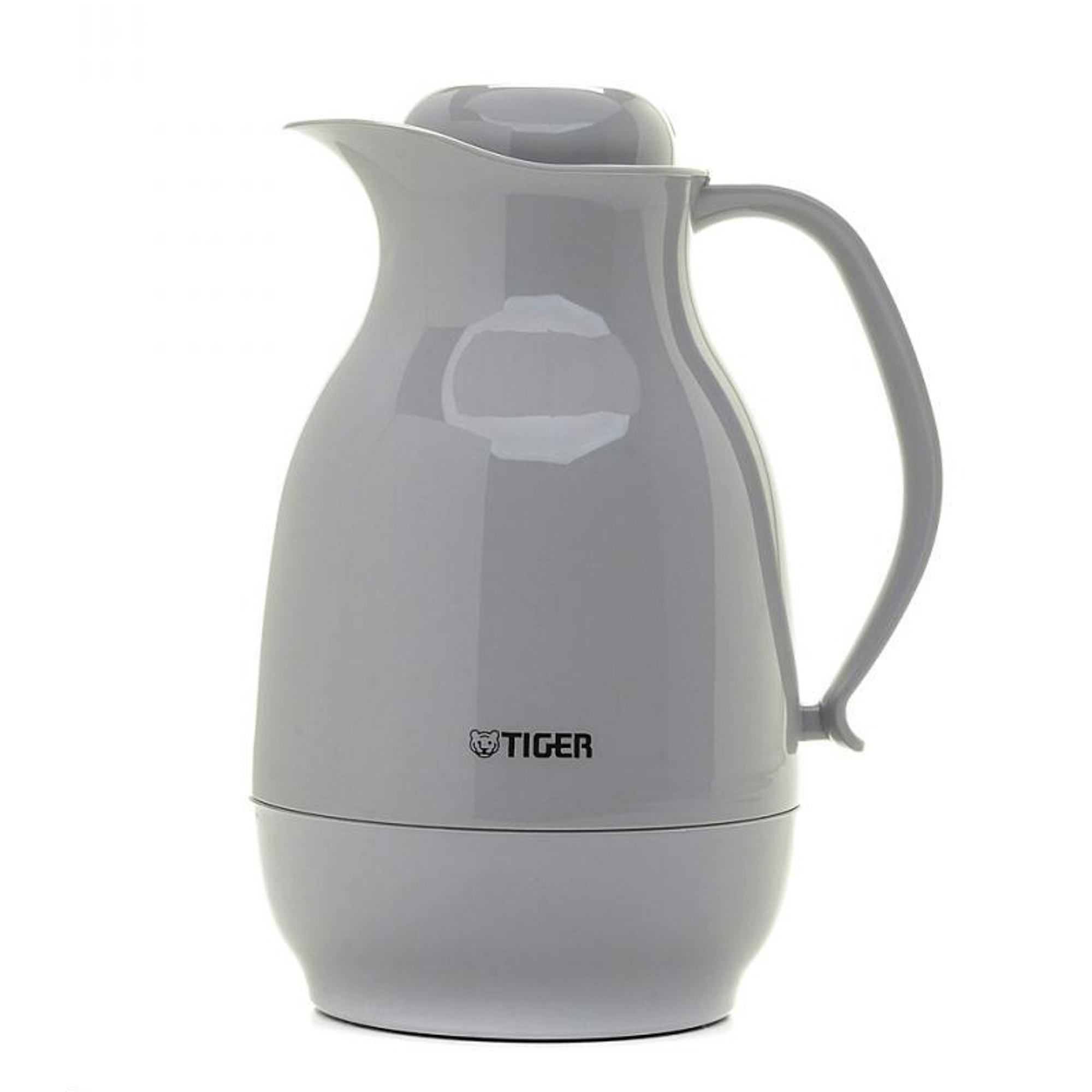 Термос Tiger серый 1 л недорого