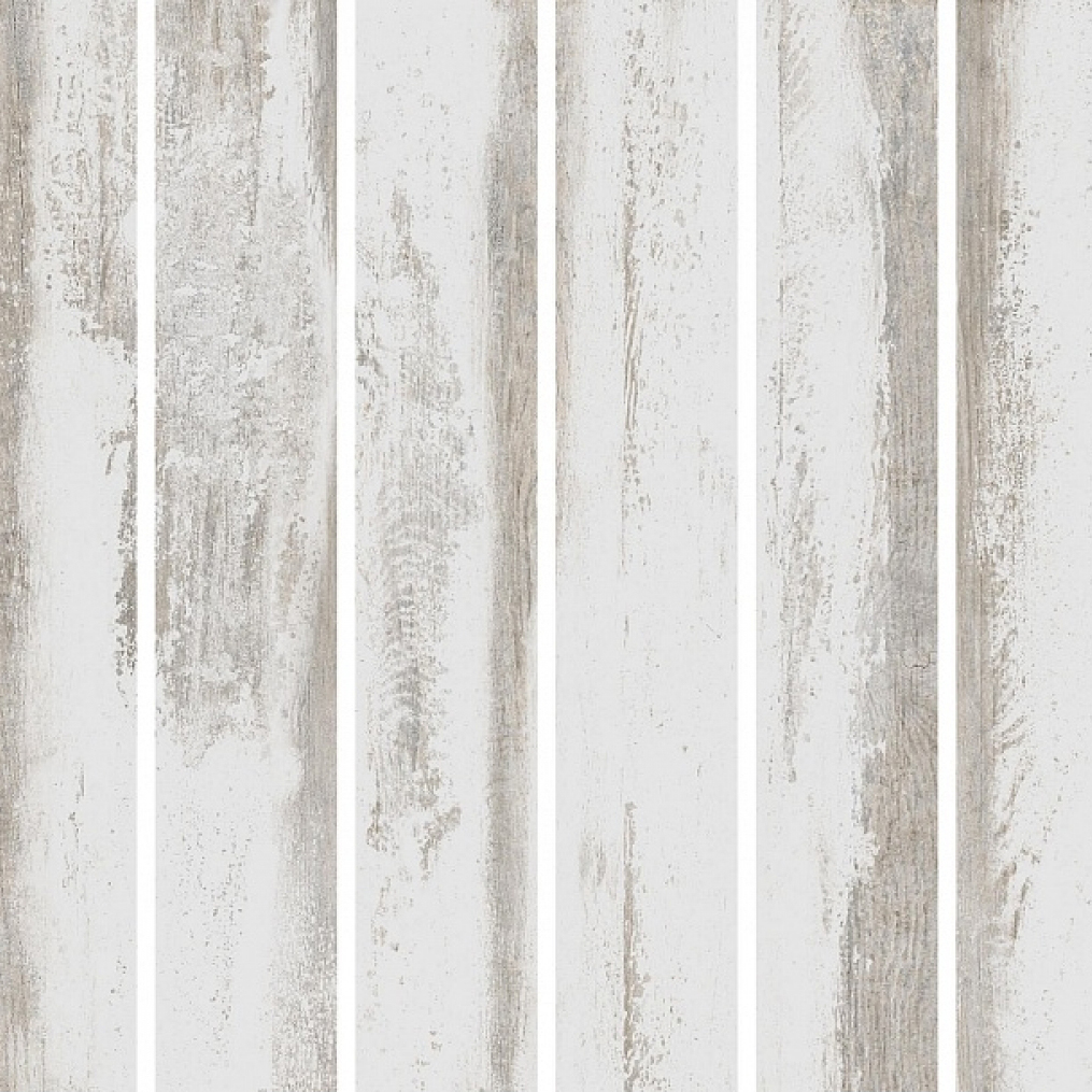 Фото - Плитка Kerama Marazzi Колор Вуд белый обрезной 13x80 см DD732200R плитка из керамогранита матовая kerama marazzi колор вуд 13х80 белый dd732200r