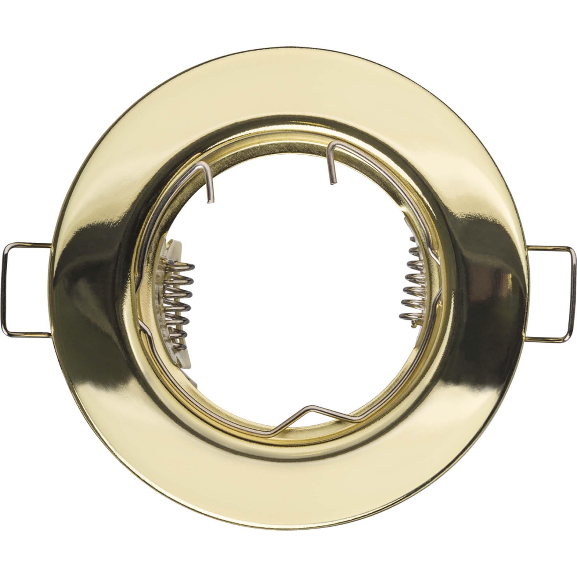 Светильник Navigator под лампу mr16 золото