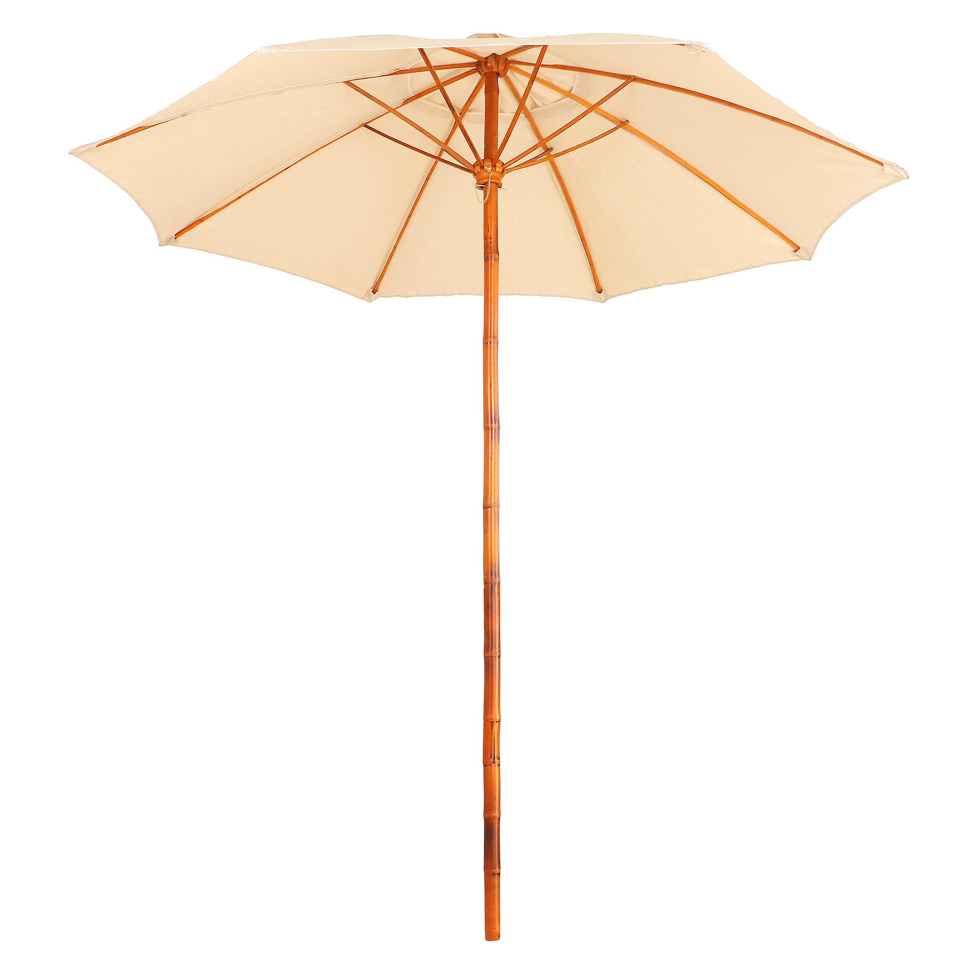 Зонт пляжный солнцезащитный Koopman furniture 2 м (FD2100660)