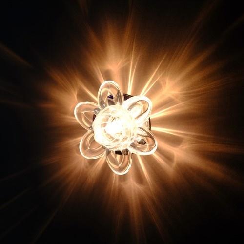 Светильник точечный 1513a g5.3 Elvan
