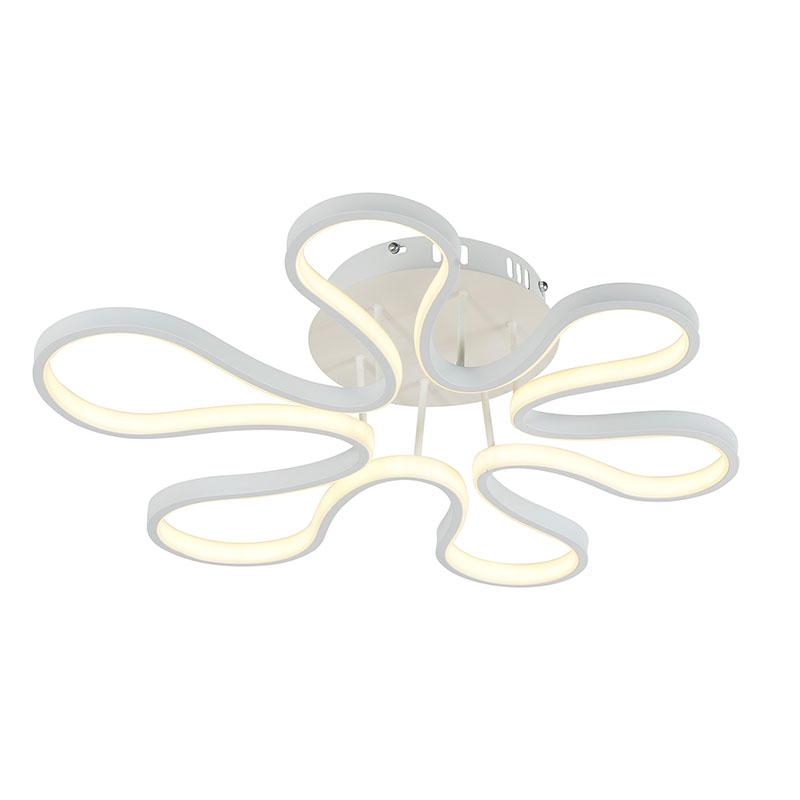 Потолочный светодиодный светильник Arti Lampadari Solto L 1.5.50 W