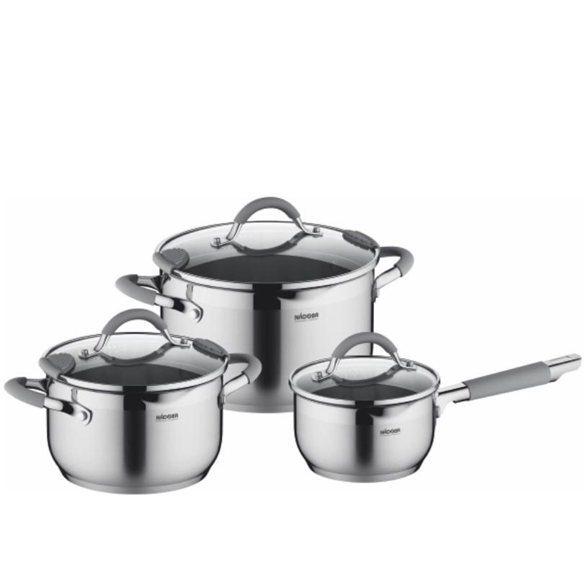 Набор посуды Nadoba Nita 6 предметов