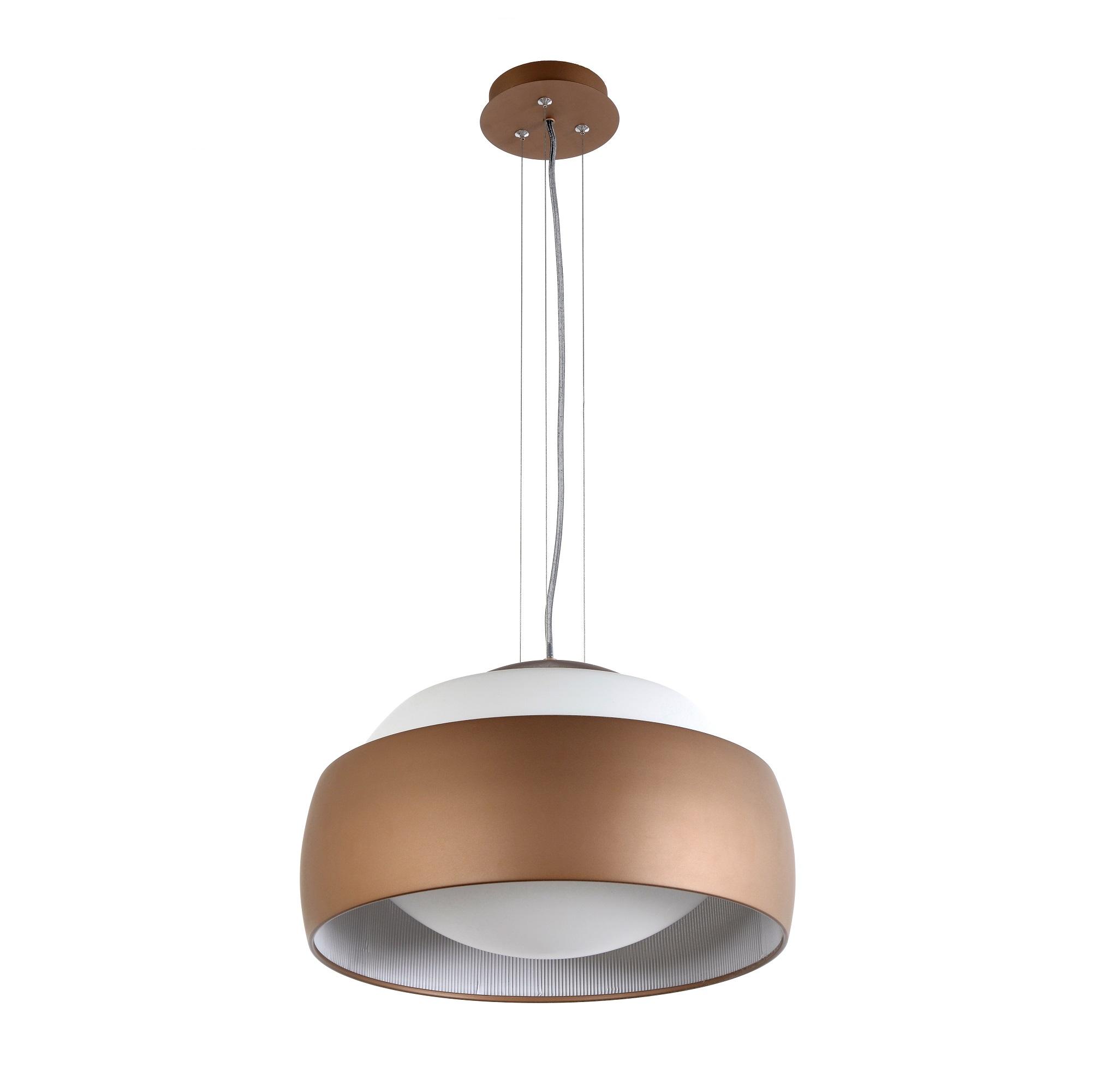 Подвесной светильник Arti Lampadari Mango E 1.3.P1 BR светильник arti lampadari tempo e 1 3 p1 br tempo