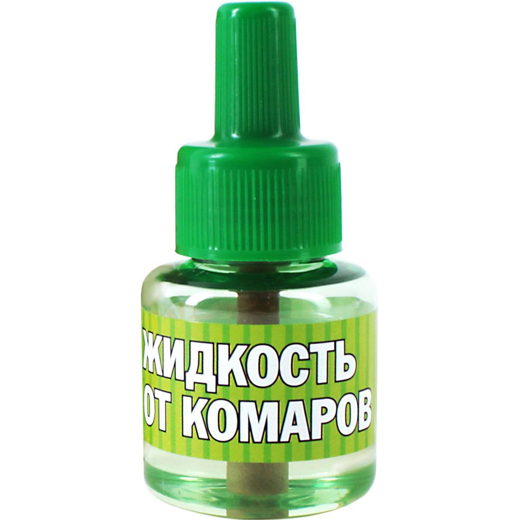 Жидкость от комаров для фумигатора Кинкила 30 ночей фото