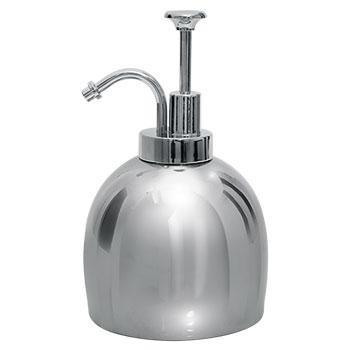 Фото - Дозатор для жидкого мыла Spirella Amy 450 мл дозатор для жидкого мыла spirella sydney серый 7х18 5 см