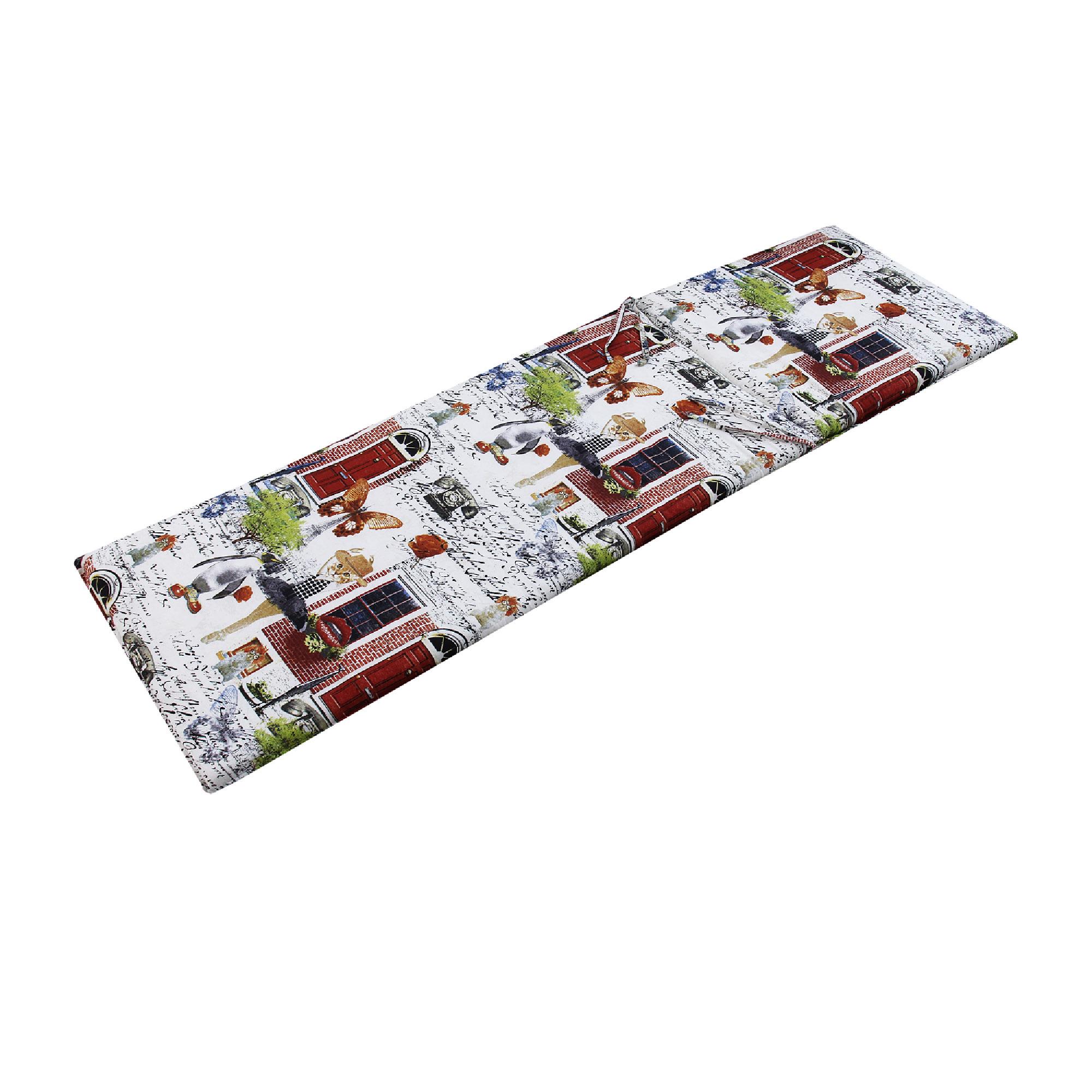 Матрац для лежака/шезлонга Летолюкс design (ЛЛМ-21) фото