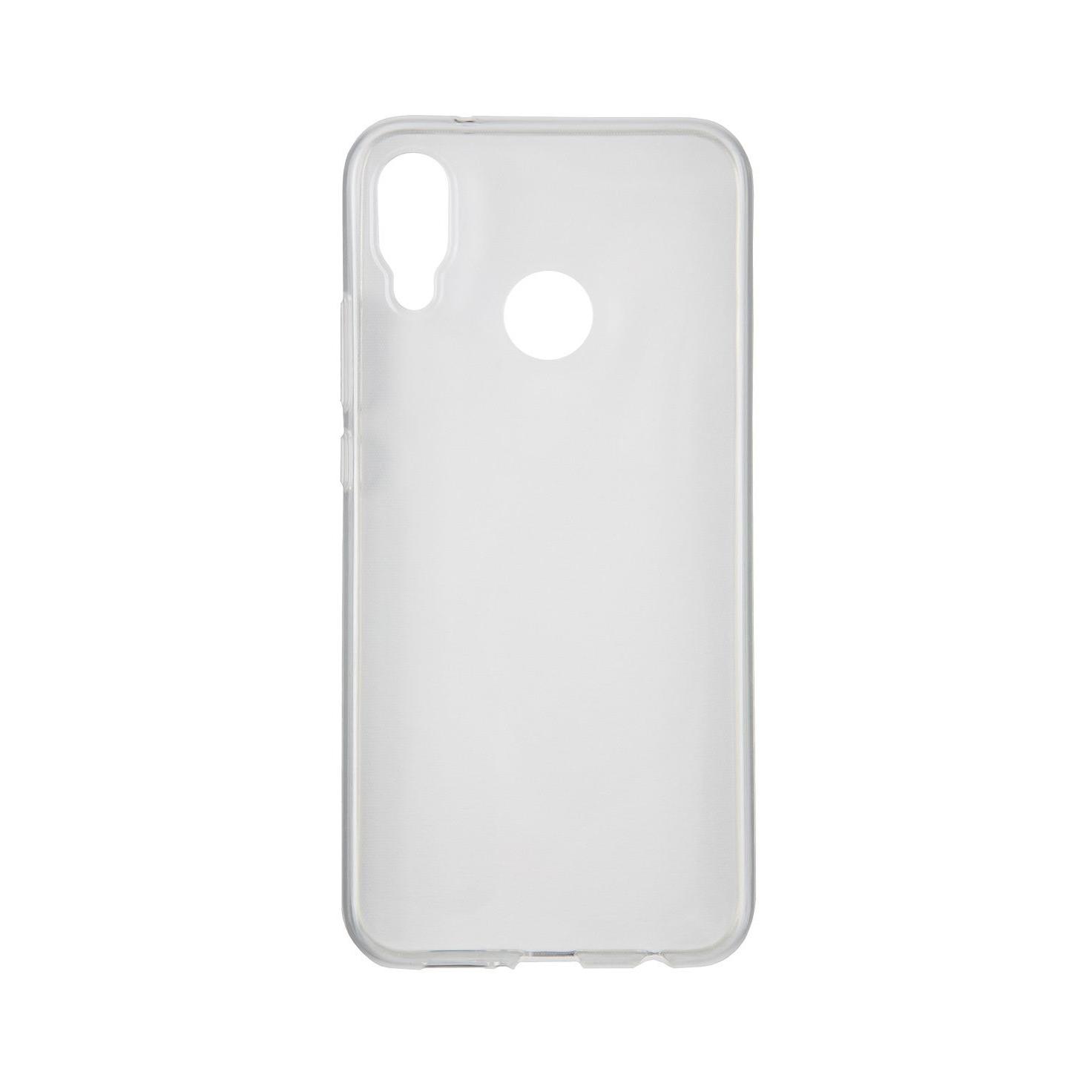 Чехол Red Line iBox Crystal для смартфона Huawei P20 Lite, прозрачный