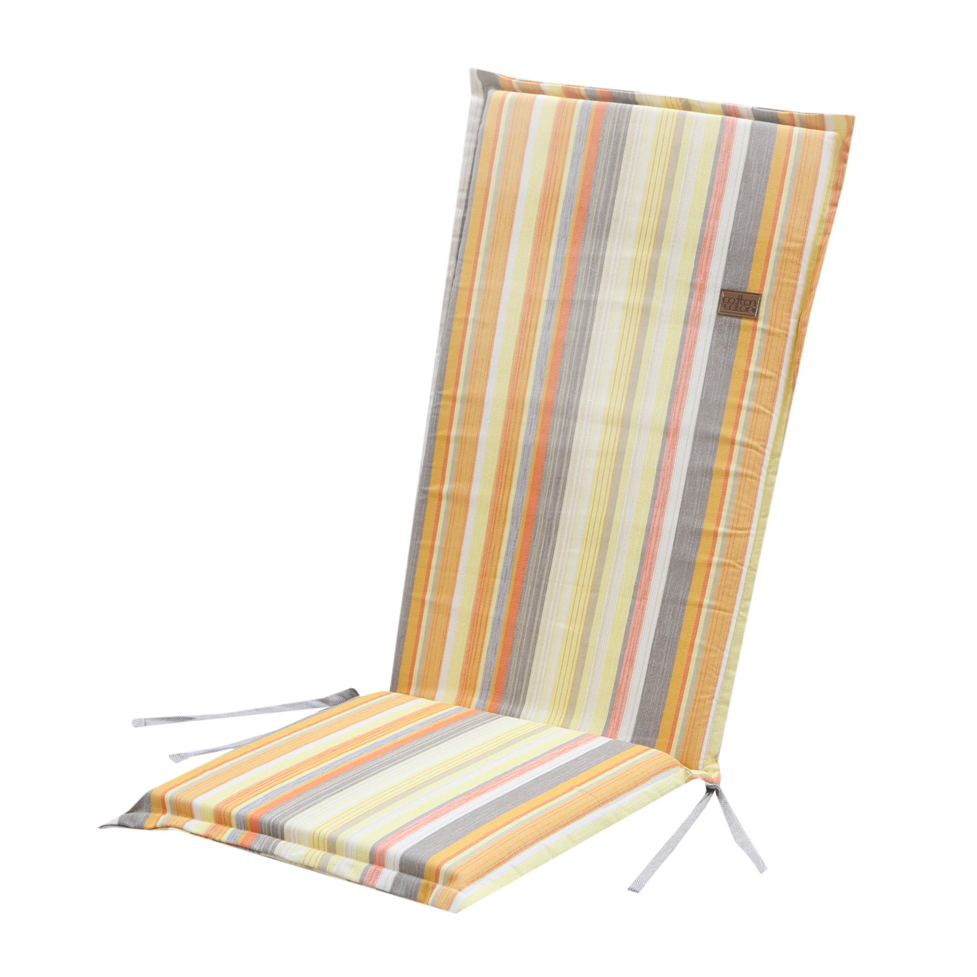 Подушка для кресла Morbiflex высокая спинка 125x52 (CSAR-J300-9)