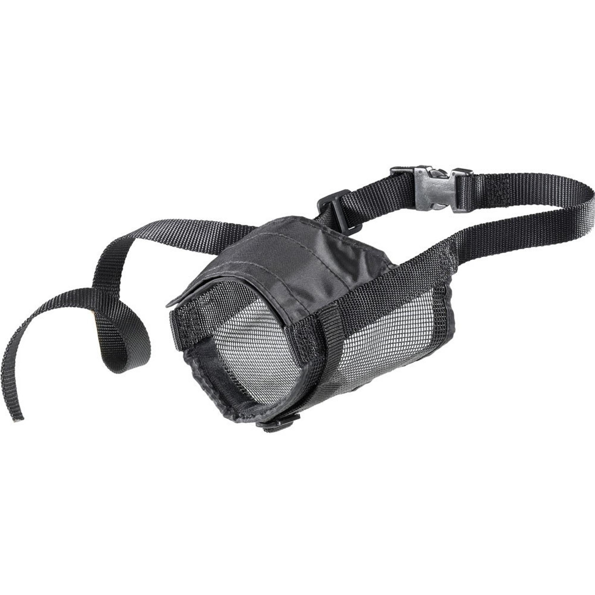 Фото - Намордник для собак FERPLAST Muzzle Net XL намордник для собак ferplast safe large обхват морды 20 30 см черный