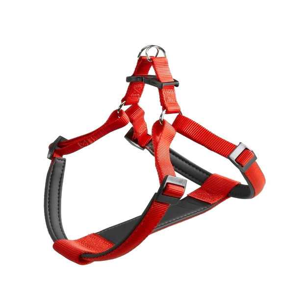 Шлейка для собак FERPLAST Daytona P Large красная пластиковая головка для ключей kaba large key светло красная