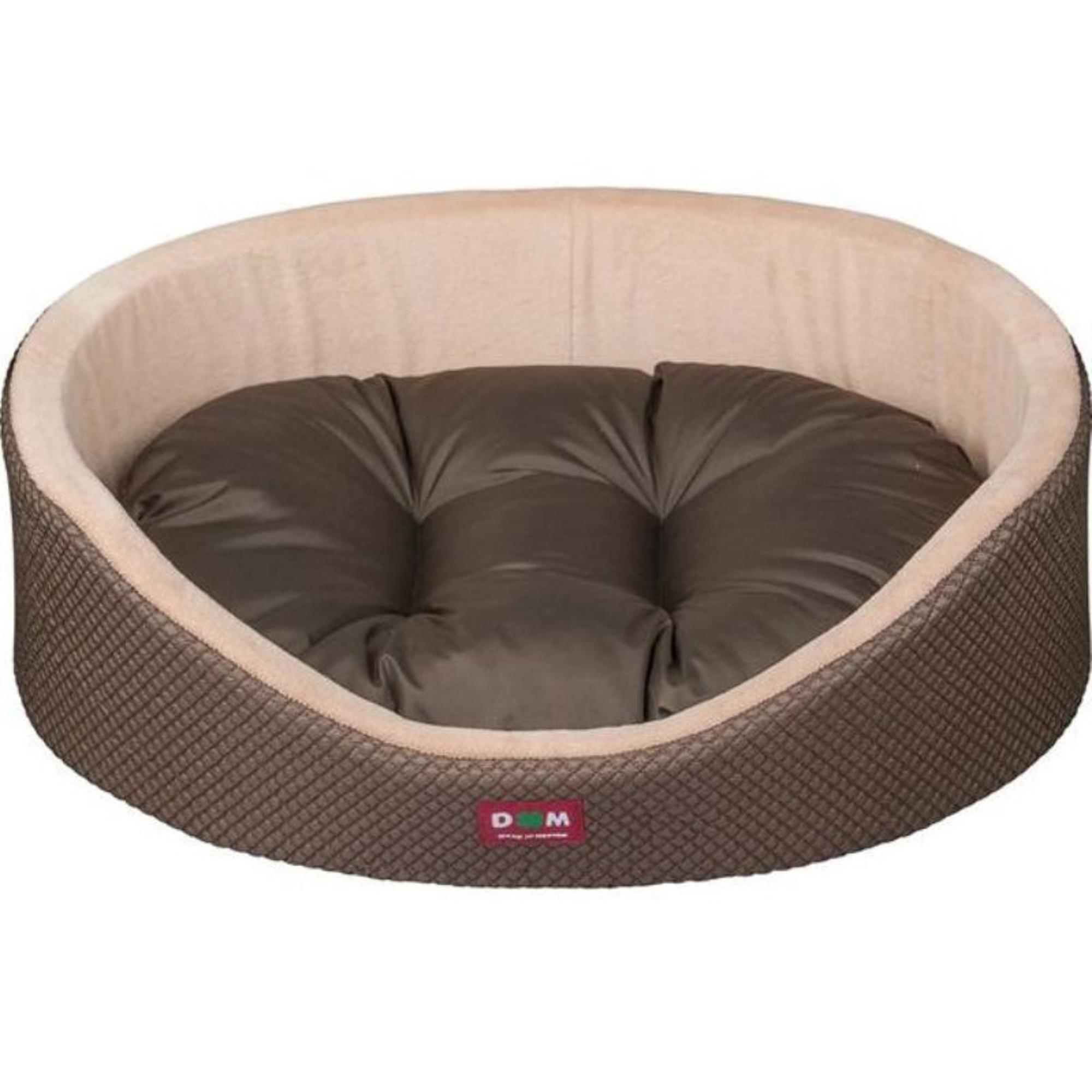 Лежак для собак DOGMODA Ирис 3.