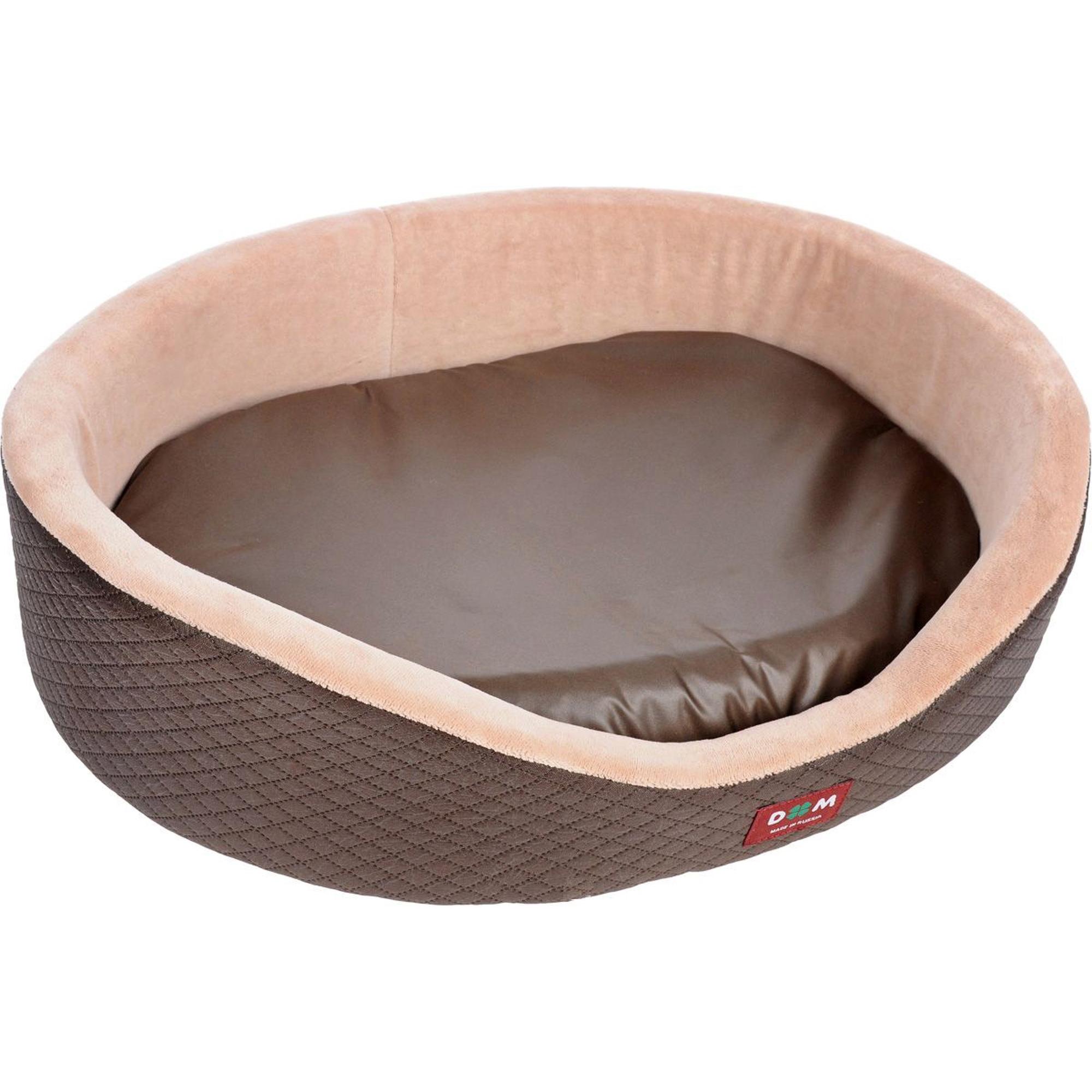 Лежак для собак DOGMODA Ирис 4.