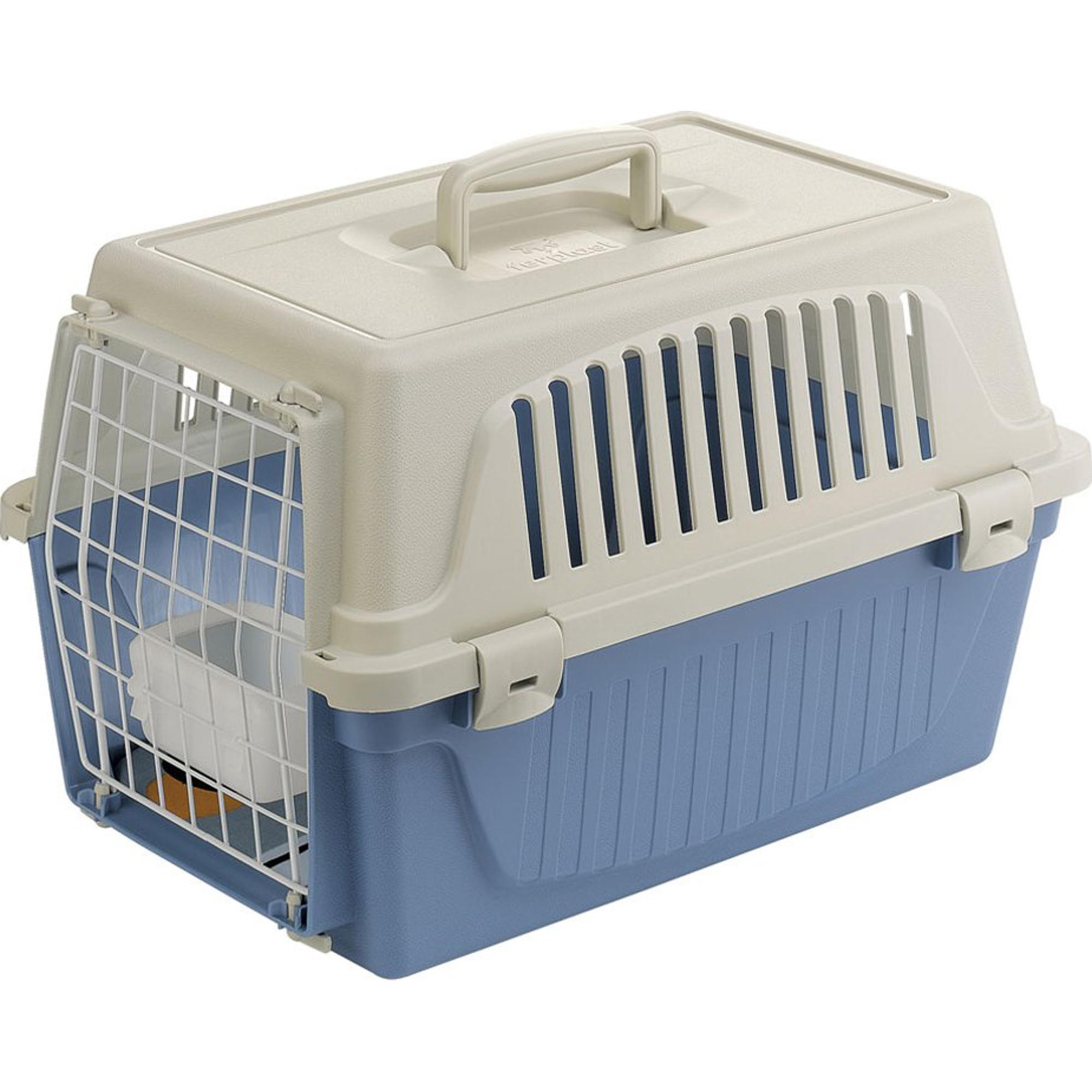 Переноска для кошек и собак FERPLAST Atlas 20 EL.