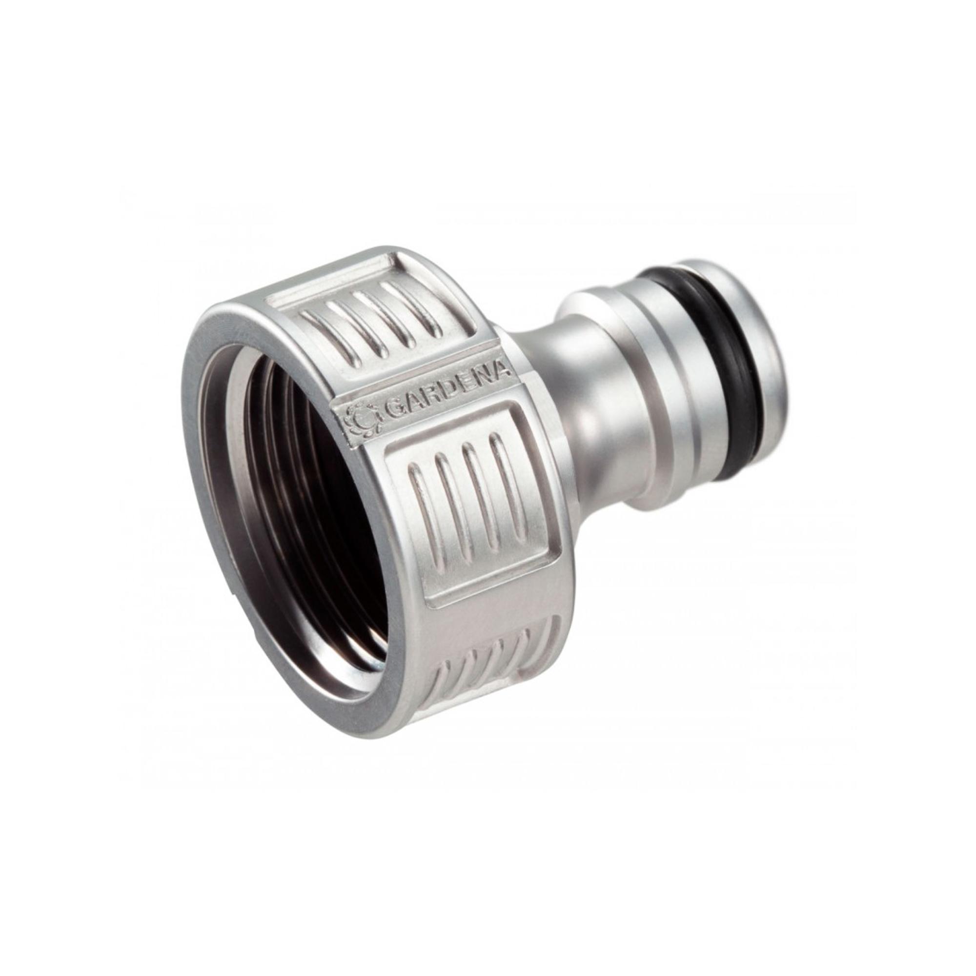 Штуцер резьбовой GARDENA Premium 26.5 мм (G3/4)