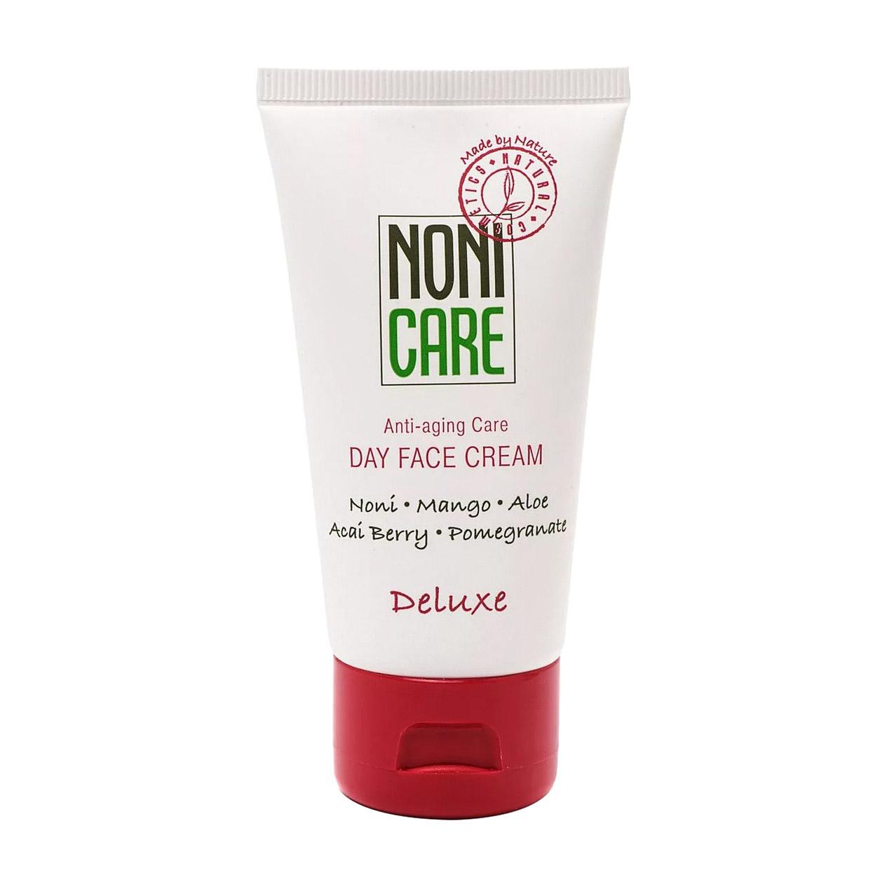 Дневной омолаживающий крем для лица Nonicare Deluxe - Day Face Cream 50 мл 40+ ночной крем от морщин nonicare deluxe night face cream 50 мл 40