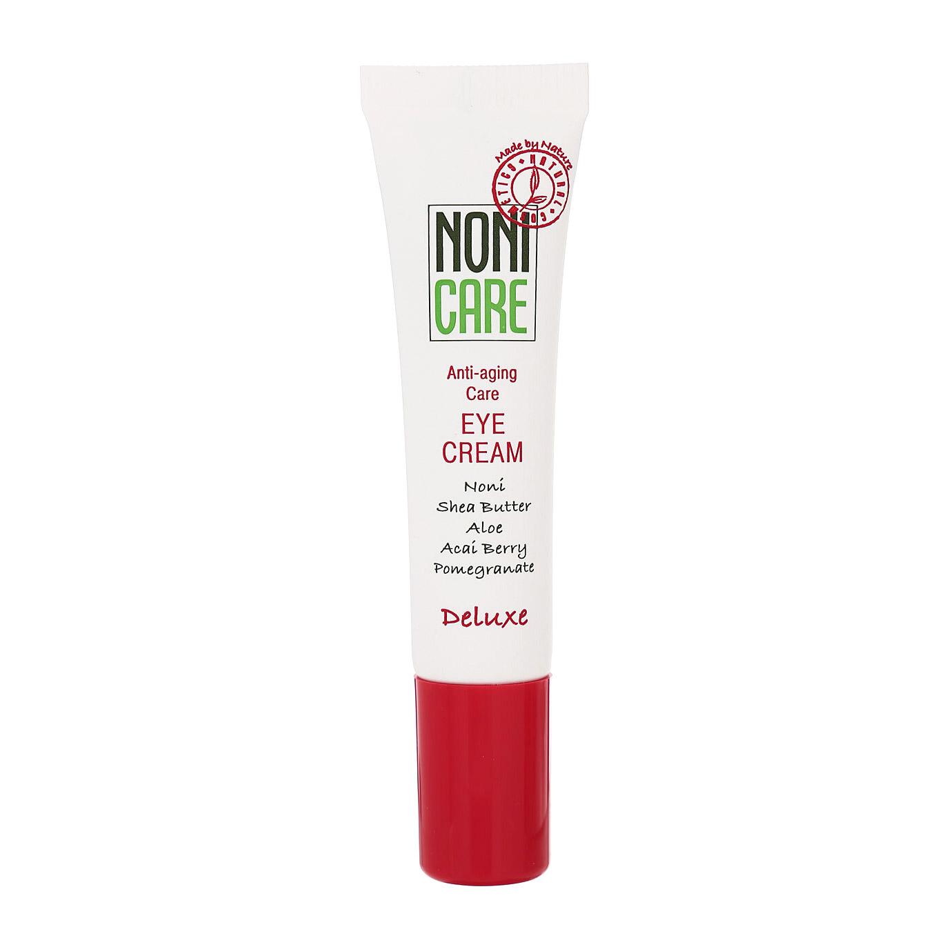 Омолаживающий крем для контура глаз Nonicare Deluxe - Eye Cream 15 мл 40+ ночной крем от морщин nonicare deluxe night face cream 50 мл 40