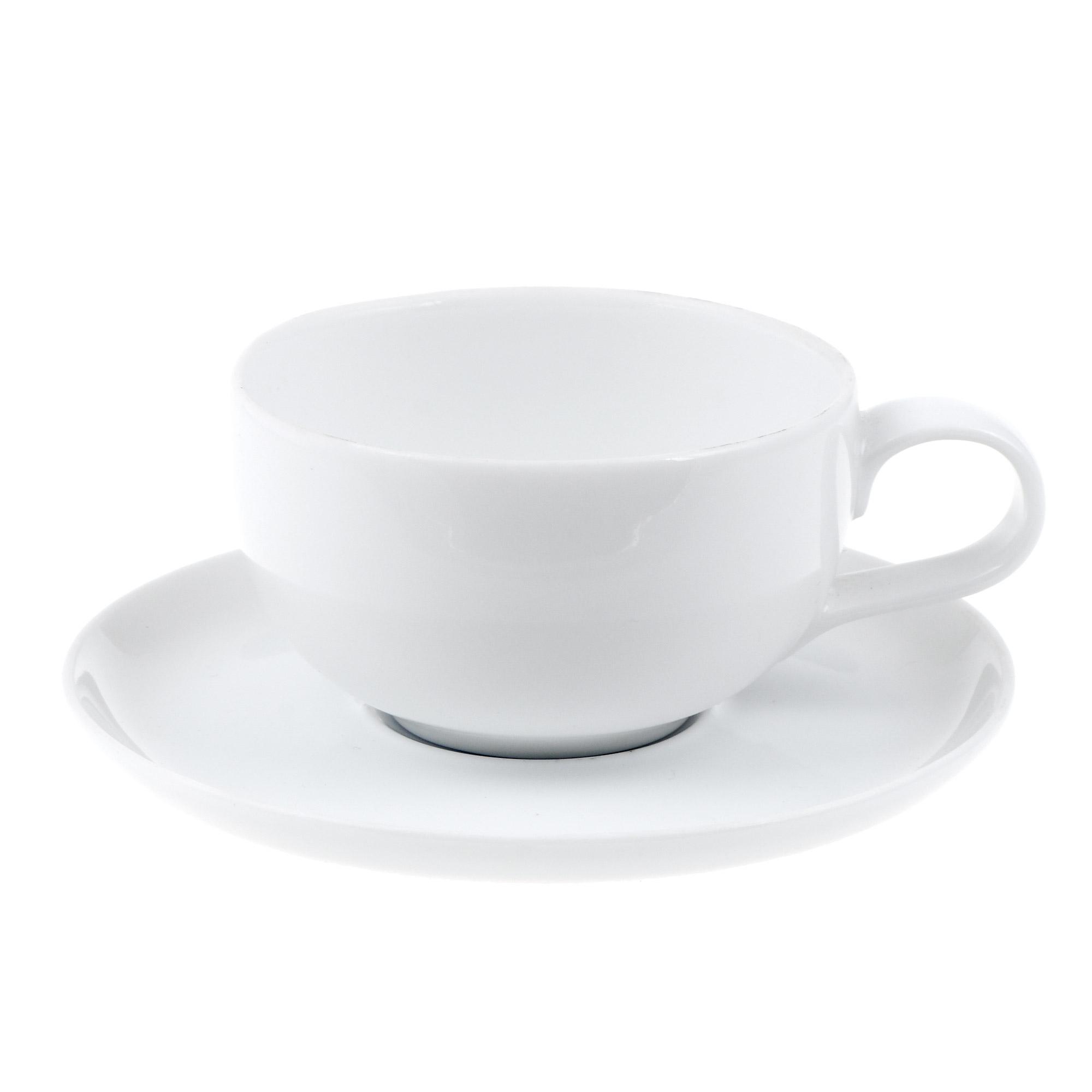 Фото - Чашка чайная с блюдцем 100мл выбор Portmeirion/портмейрион (белая) чашка чайная taika белая