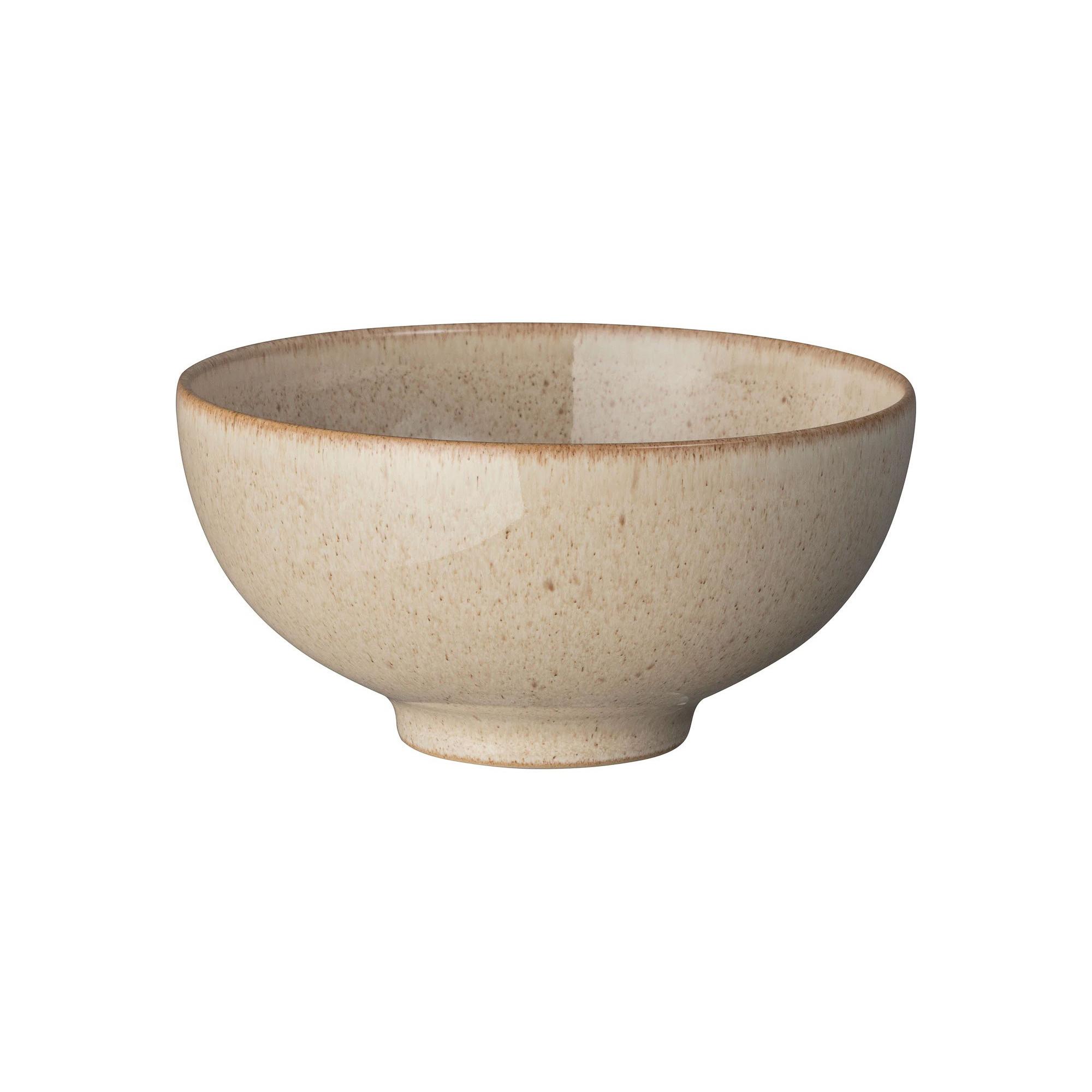 Фото - Чаша для риса Denby Студио крафт мускат 13 см чаша для риса denby studio craft 13 см