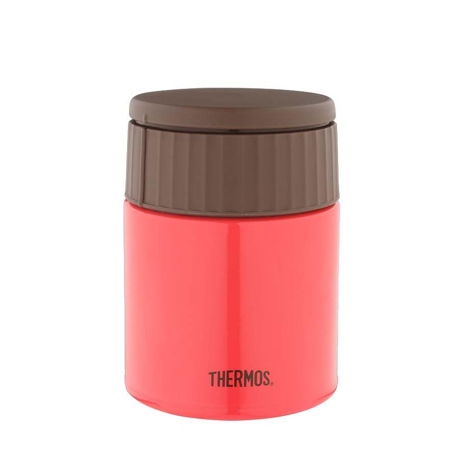 Термос thermos jbq-400-pch 0.4l термос thermos jbq 400 mlk 0 4l