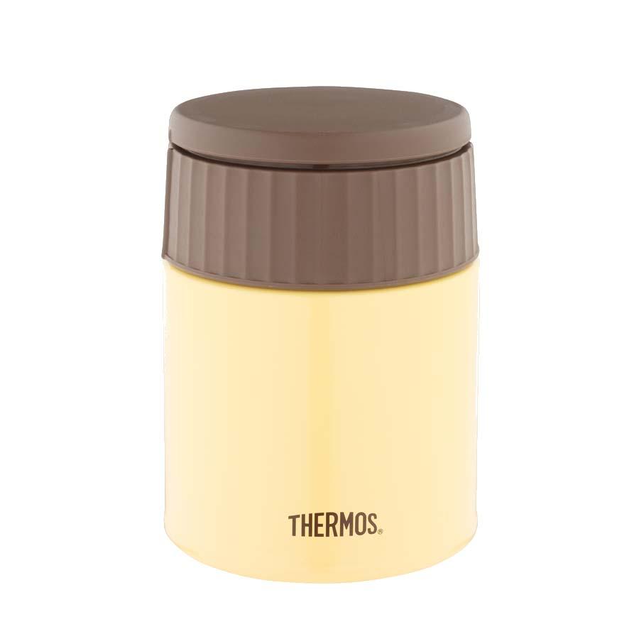 Термос thermos jbq-400-bnn 0.4l термос thermos jbq 400 mlk 0 4l